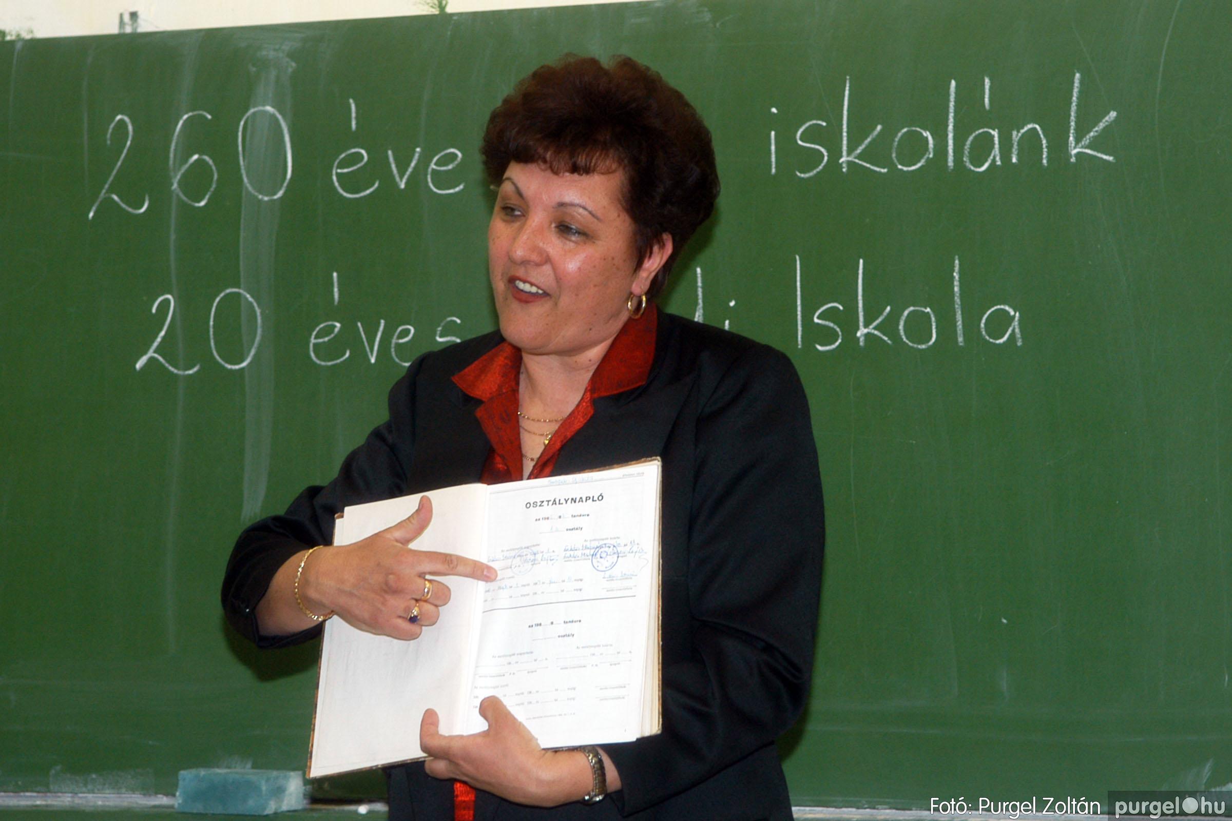 2006.03.11. 006 Forray Máté Általános Iskola osztálytalálkozó - Fotó:PURGEL ZOLTÁN© DSC_0008q.jpg