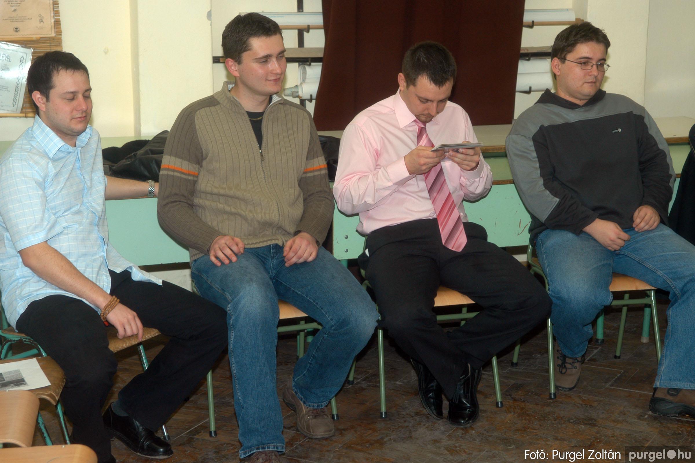 2006.03.11. 007 Forray Máté Általános Iskola osztálytalálkozó - Fotó:PURGEL ZOLTÁN© DSC_0009q.jpg