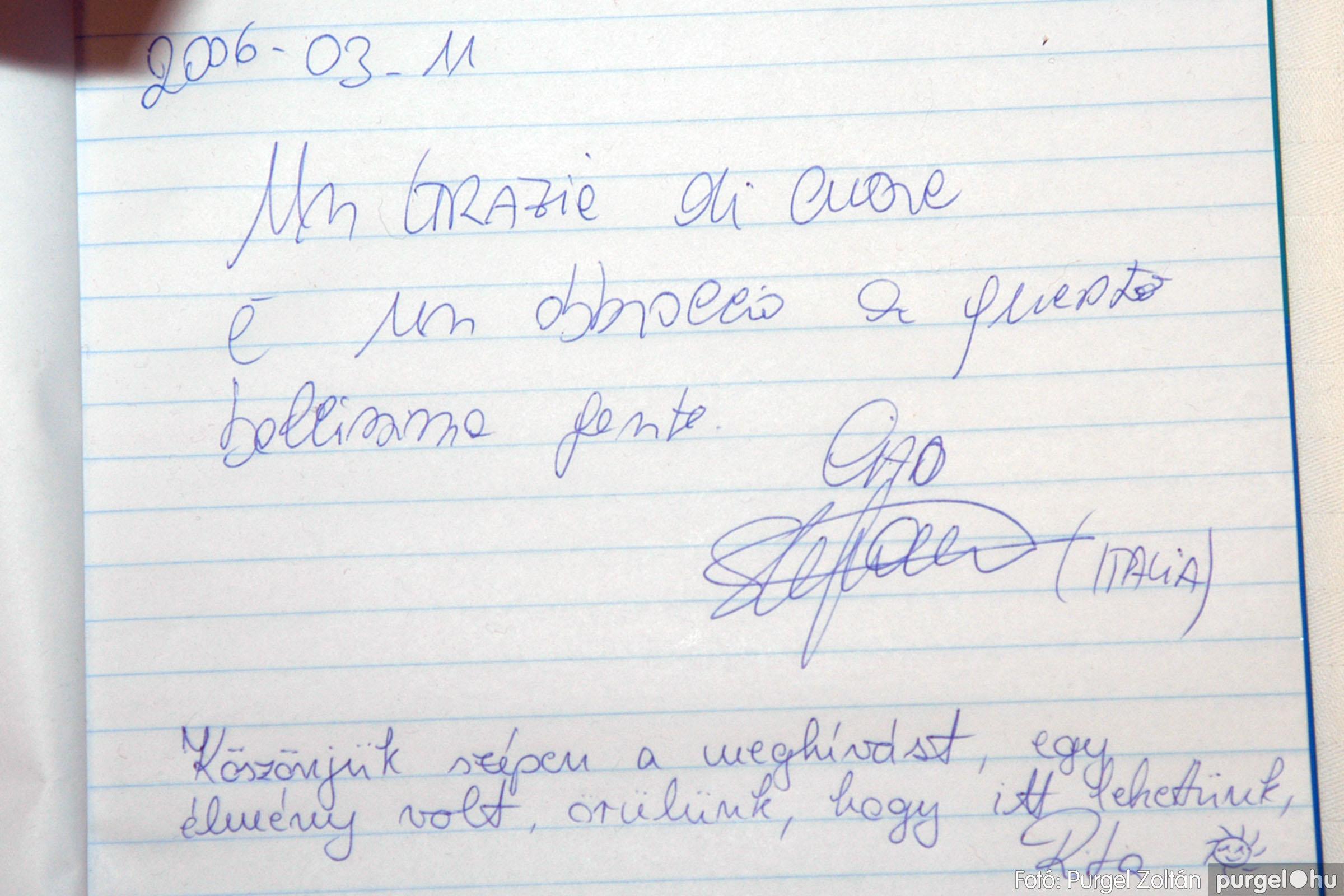 2006.03.11. 041 Kurca-parti Óvoda jótékonysági bál - Fotó:PURGEL ZOLTÁN© DSC_0093q.jpg