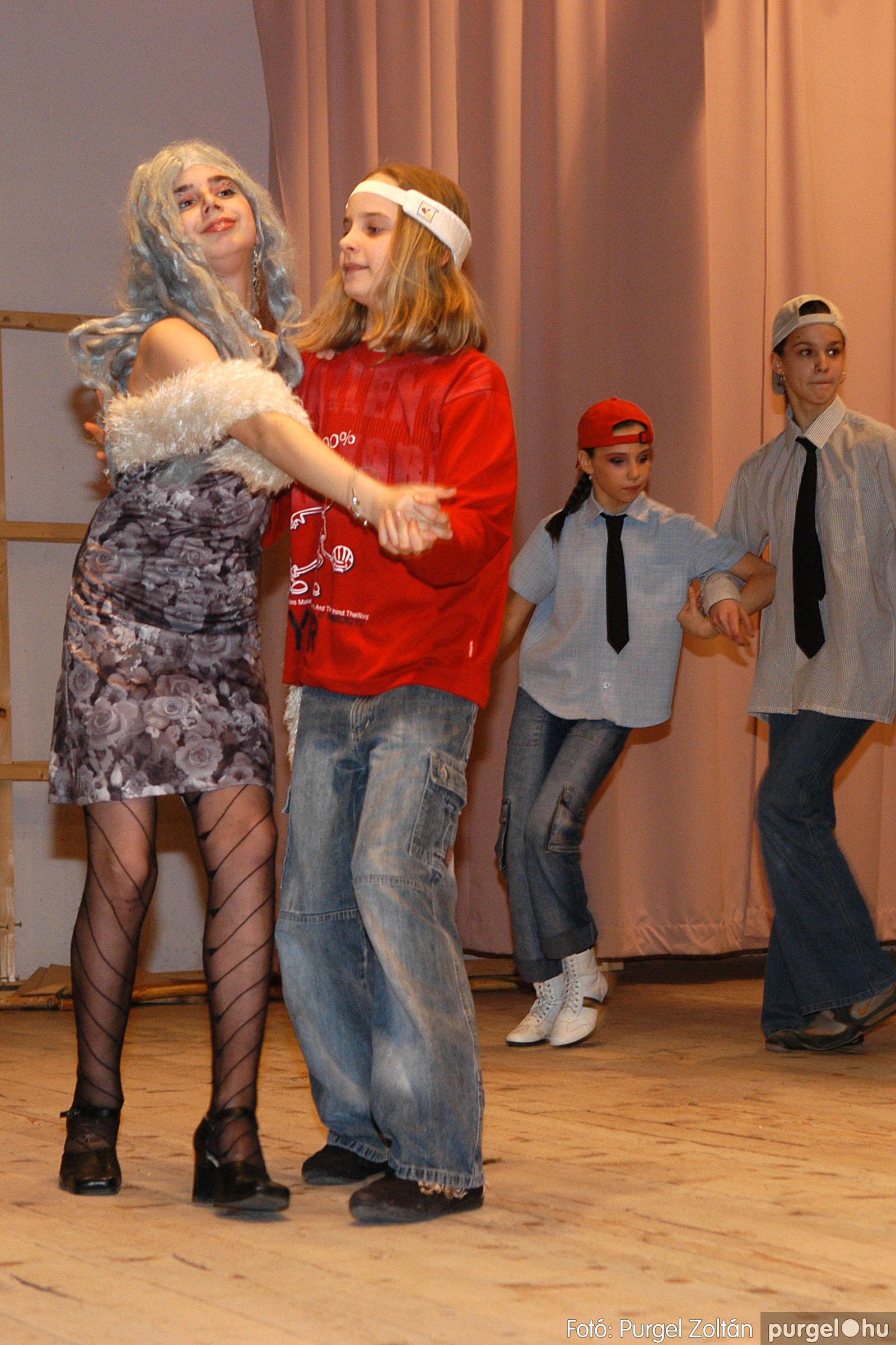 2006.03.16. 089 Forray Máté Általános Iskola ünnepi műsor - Fotó:PURGEL ZOLTÁN© DSC_0174q.jpg