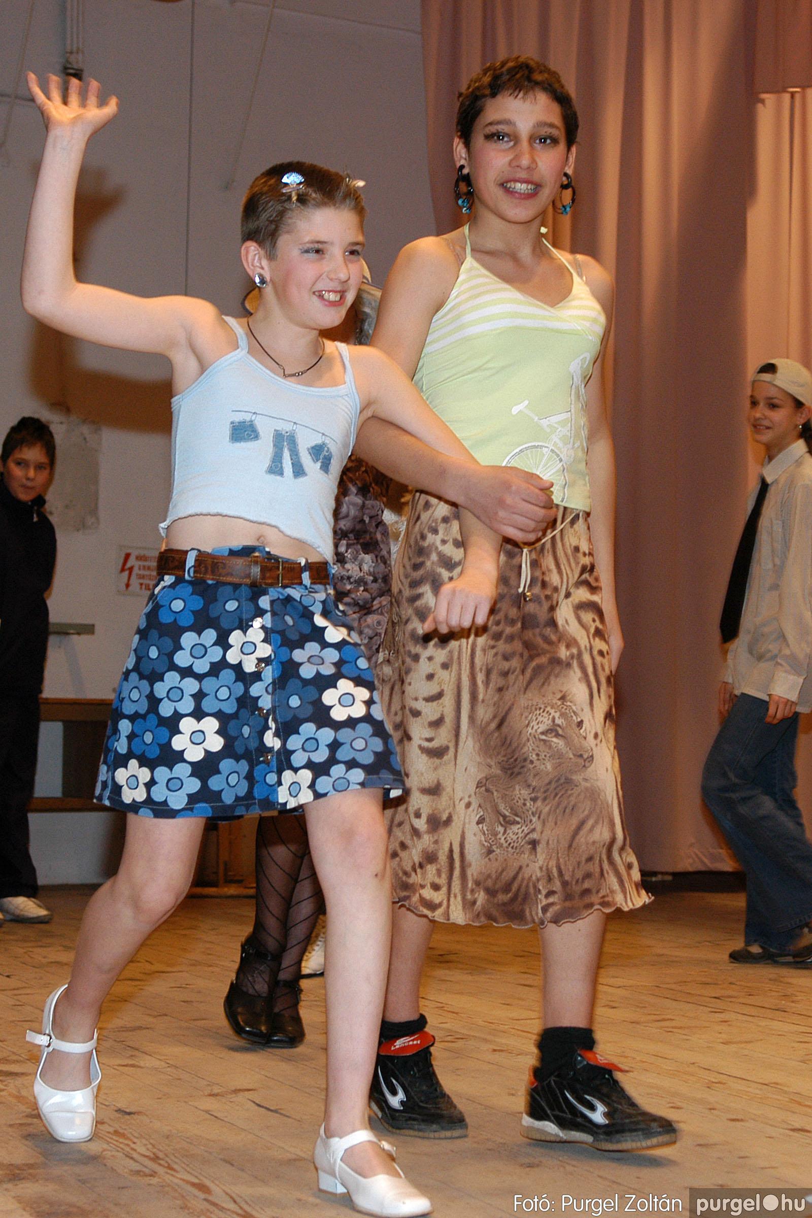 2006.03.16. 077 Forray Máté Általános Iskola ünnepi műsor - Fotó:PURGEL ZOLTÁN© DSC_0160q.jpg