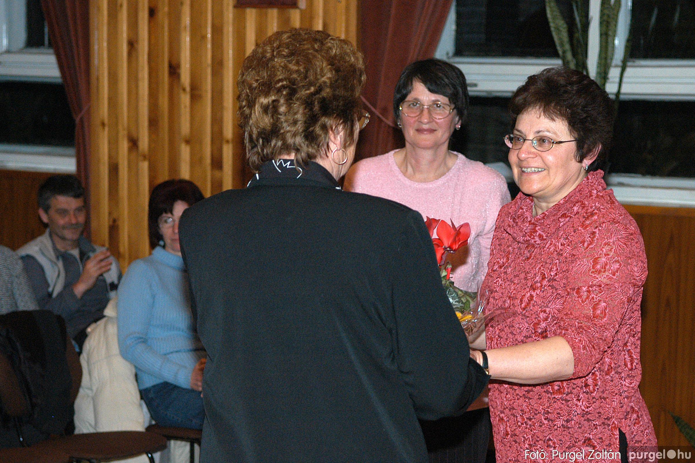 2006.03.16. 073 Forray Máté Általános Iskola ünnepi műsor - Fotó:PURGEL ZOLTÁN© DSC_0152q.jpg