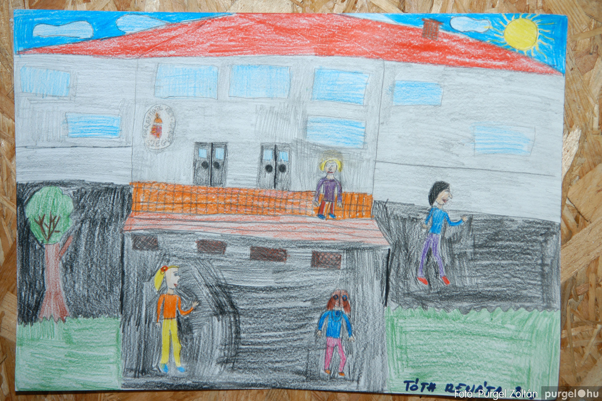 2006.03.18. 098 Pedagógus találkozó és iskolatörténeti kiállítás - Fotó:PURGEL ZOLTÁN©.jpg