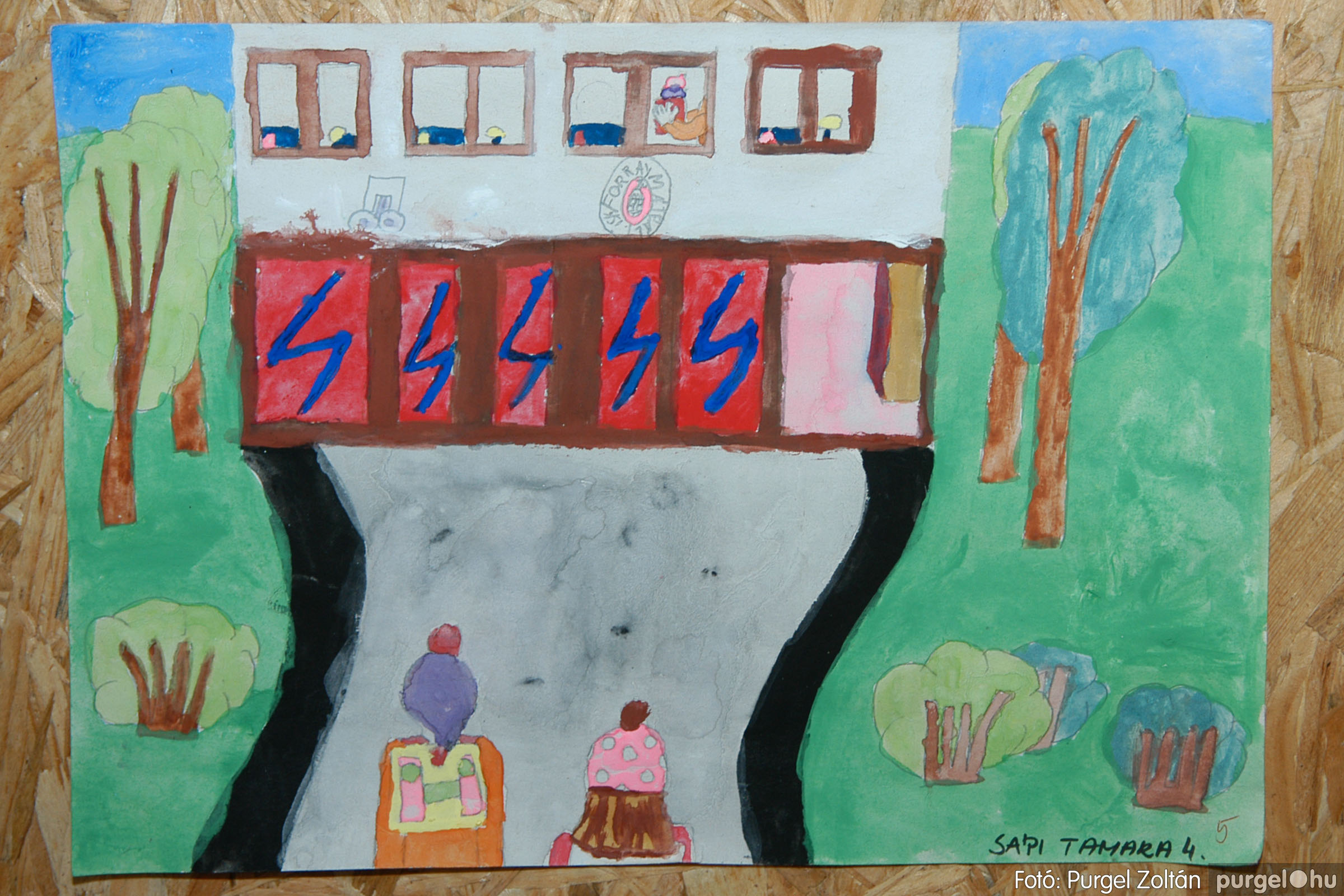 2006.03.18. 100 Pedagógus találkozó és iskolatörténeti kiállítás - Fotó:PURGEL ZOLTÁN©.jpg