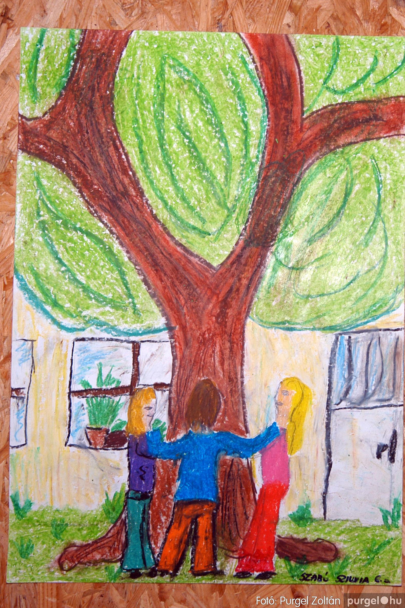 2006.03.18. 087 Pedagógus találkozó és iskolatörténeti kiállítás - Fotó:PURGEL ZOLTÁN©.jpg