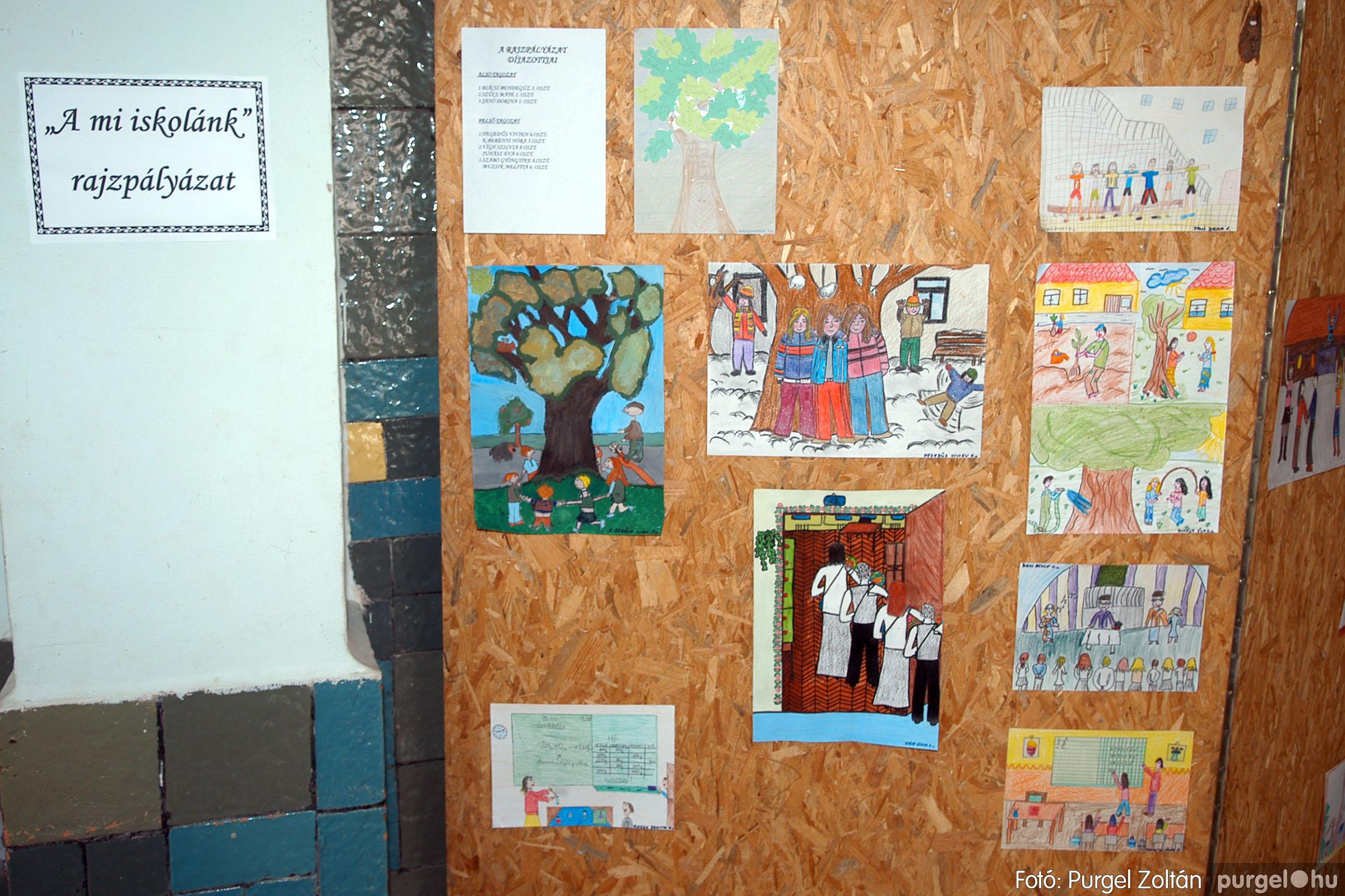 2006.03.18. 076 Pedagógus találkozó és iskolatörténeti kiállítás - Fotó:PURGEL ZOLTÁN©.jpg
