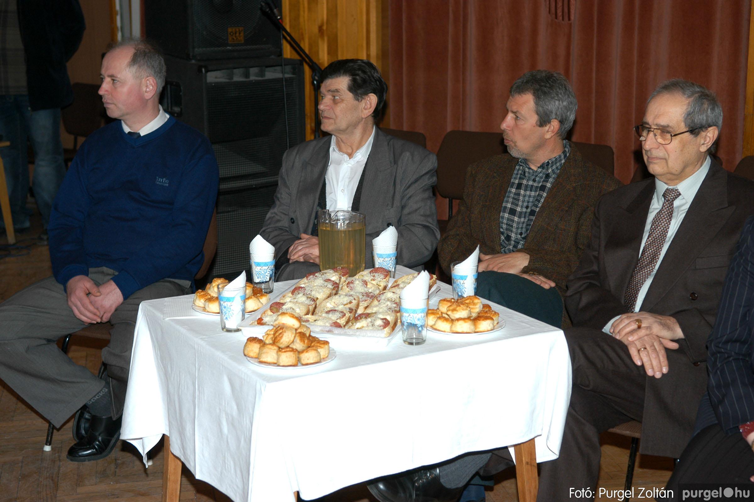 2006.03.18. 012 Pedagógus találkozó és iskolatörténeti kiállítás - Fotó:PURGEL ZOLTÁN©.jpg