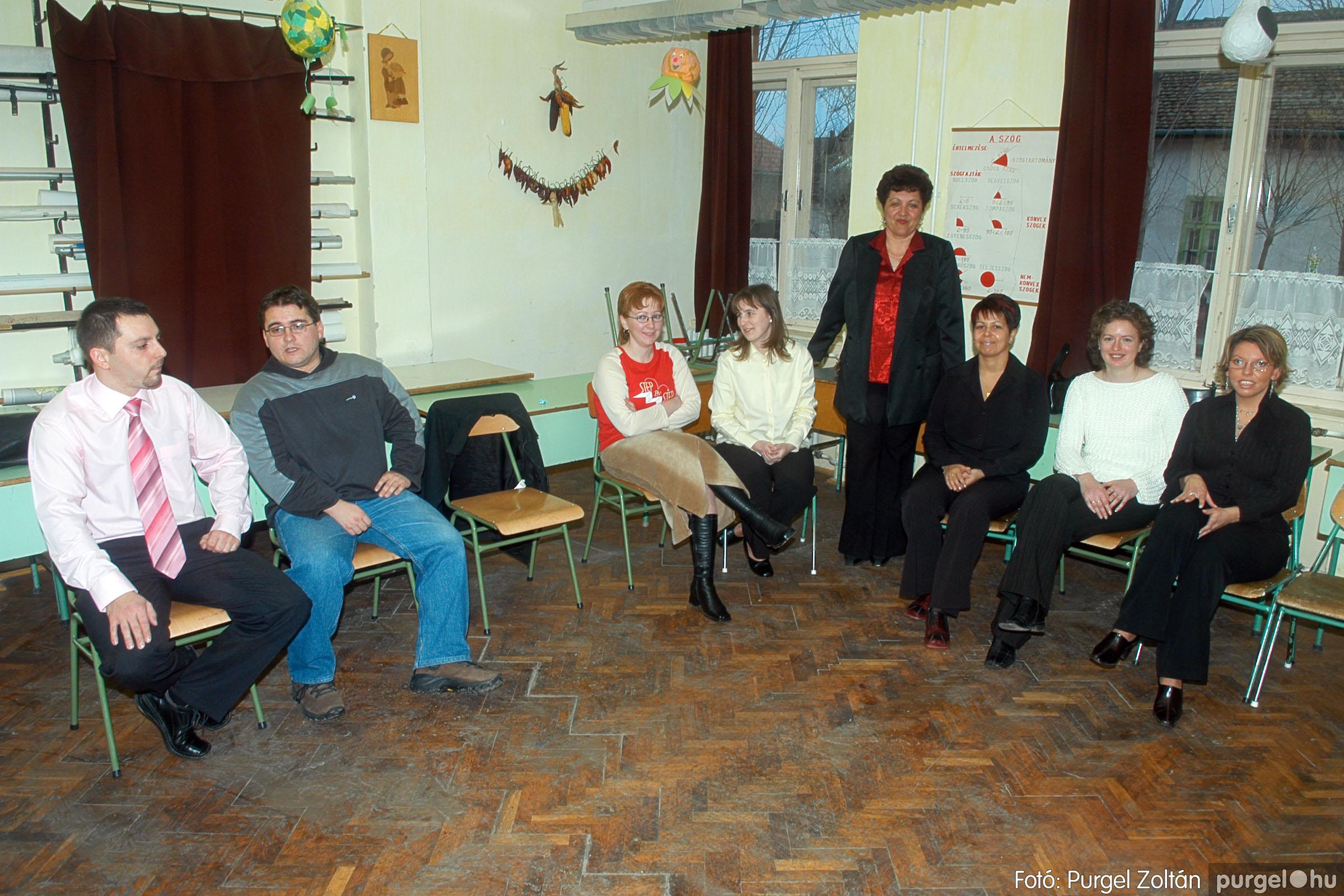 2006.03.11. 001 Forray Máté Általános Iskola osztálytalálkozó - Fotó:PURGEL ZOLTÁN© DSC_0001q.jpg