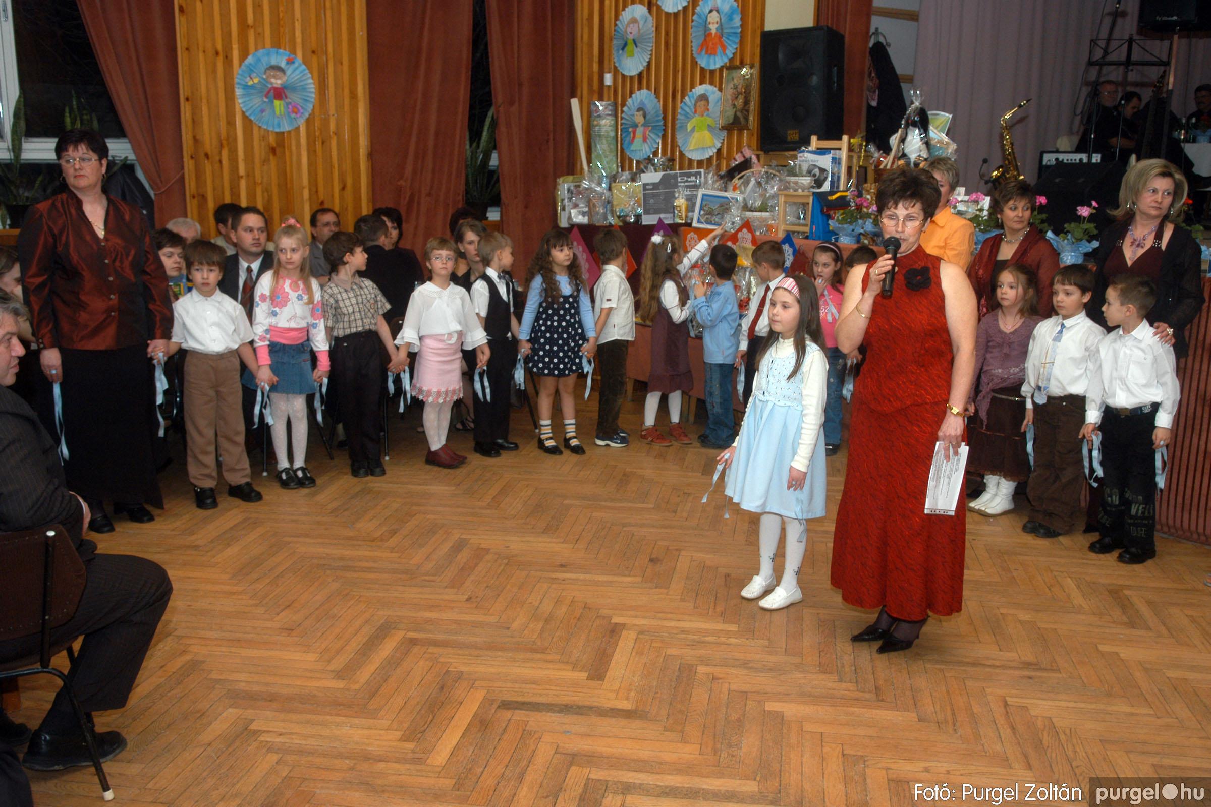 2006.03.11. 027 Kurca-parti Óvoda jótékonysági bál - Fotó:PURGEL ZOLTÁN© DSC_0058q.jpg