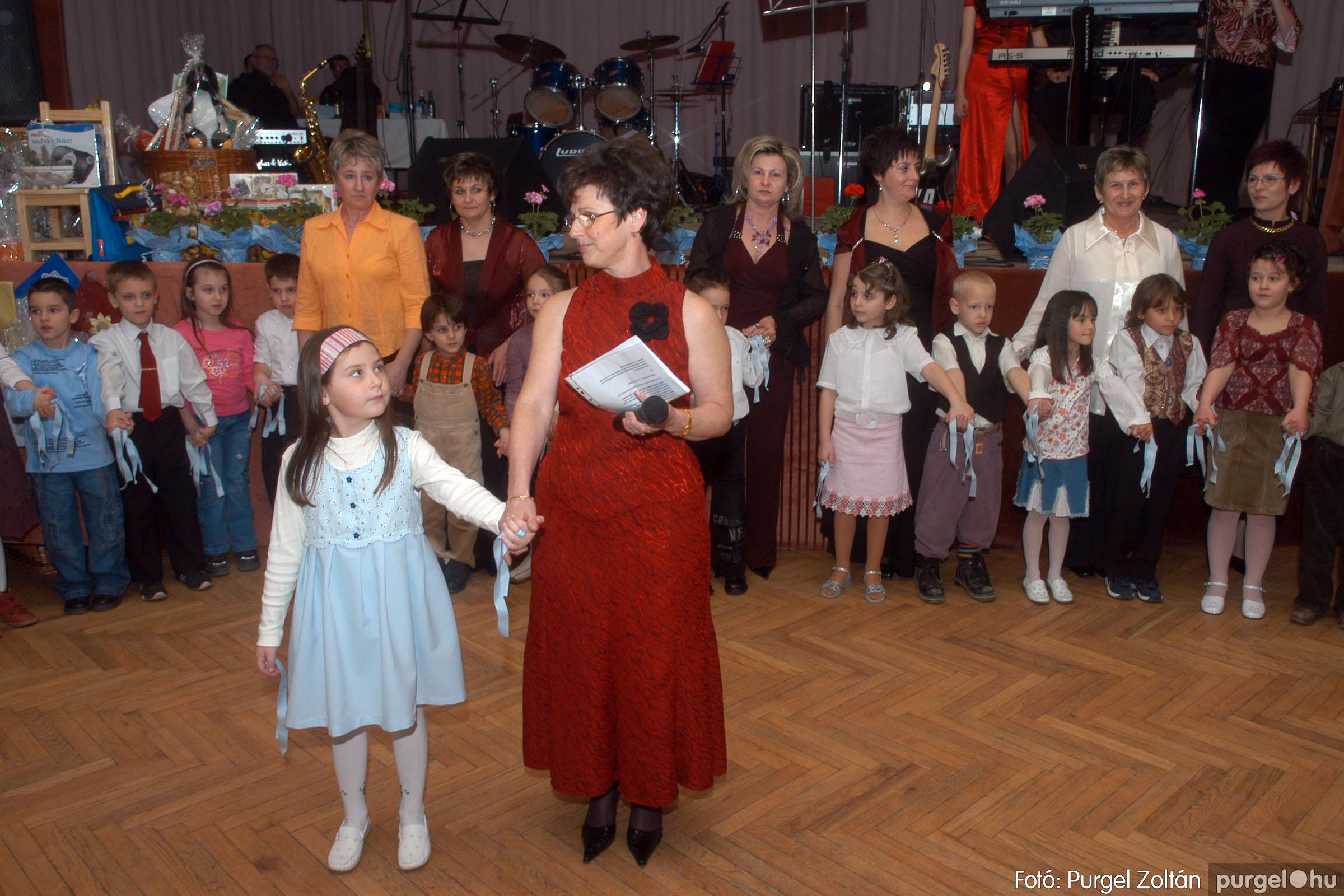 2006.03.11. 020 Kurca-parti Óvoda jótékonysági bál - Fotó:PURGEL ZOLTÁN© DSC_0050q.jpg