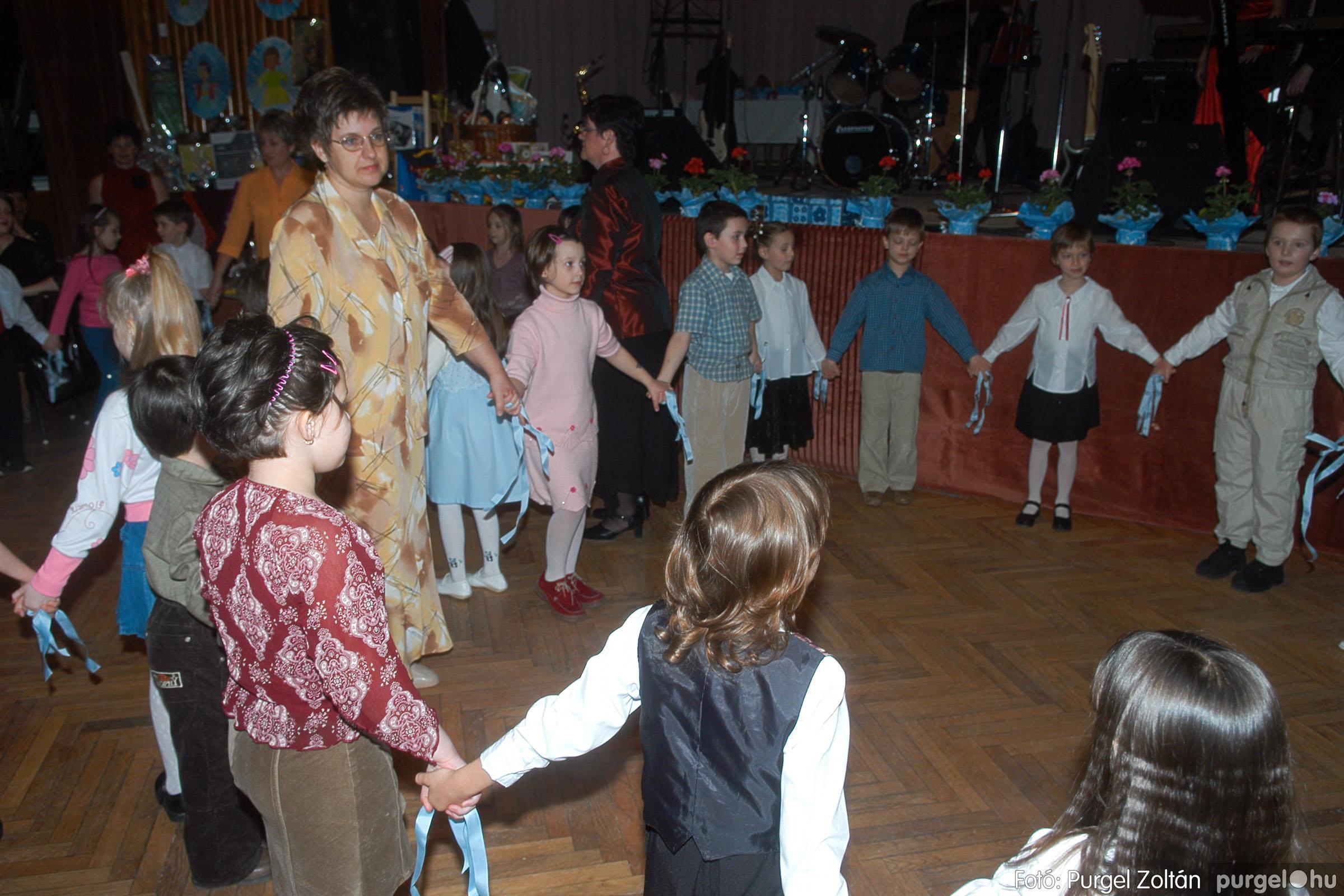 2006.03.11. 002 Kurca-parti Óvoda jótékonysági bál - Fotó:PURGEL ZOLTÁN© DSC_0016q.jpg
