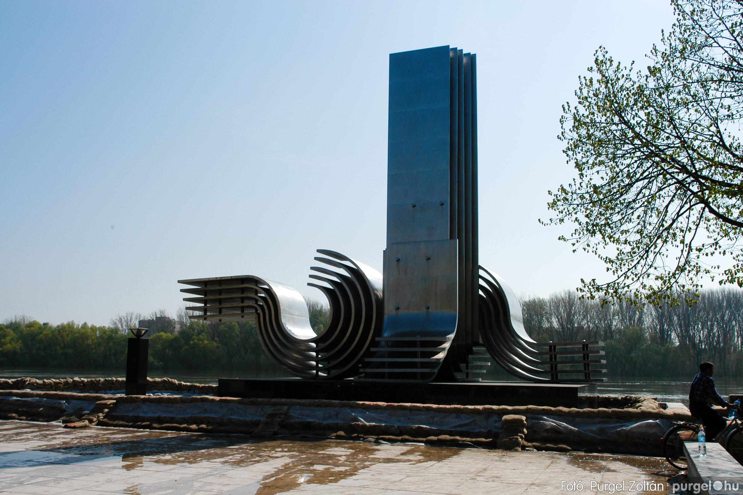 2006.04.18. 017 A Tisza Szegednél - Fotó:PURGEL ZOLTÁN© DSC_0028q.jpg