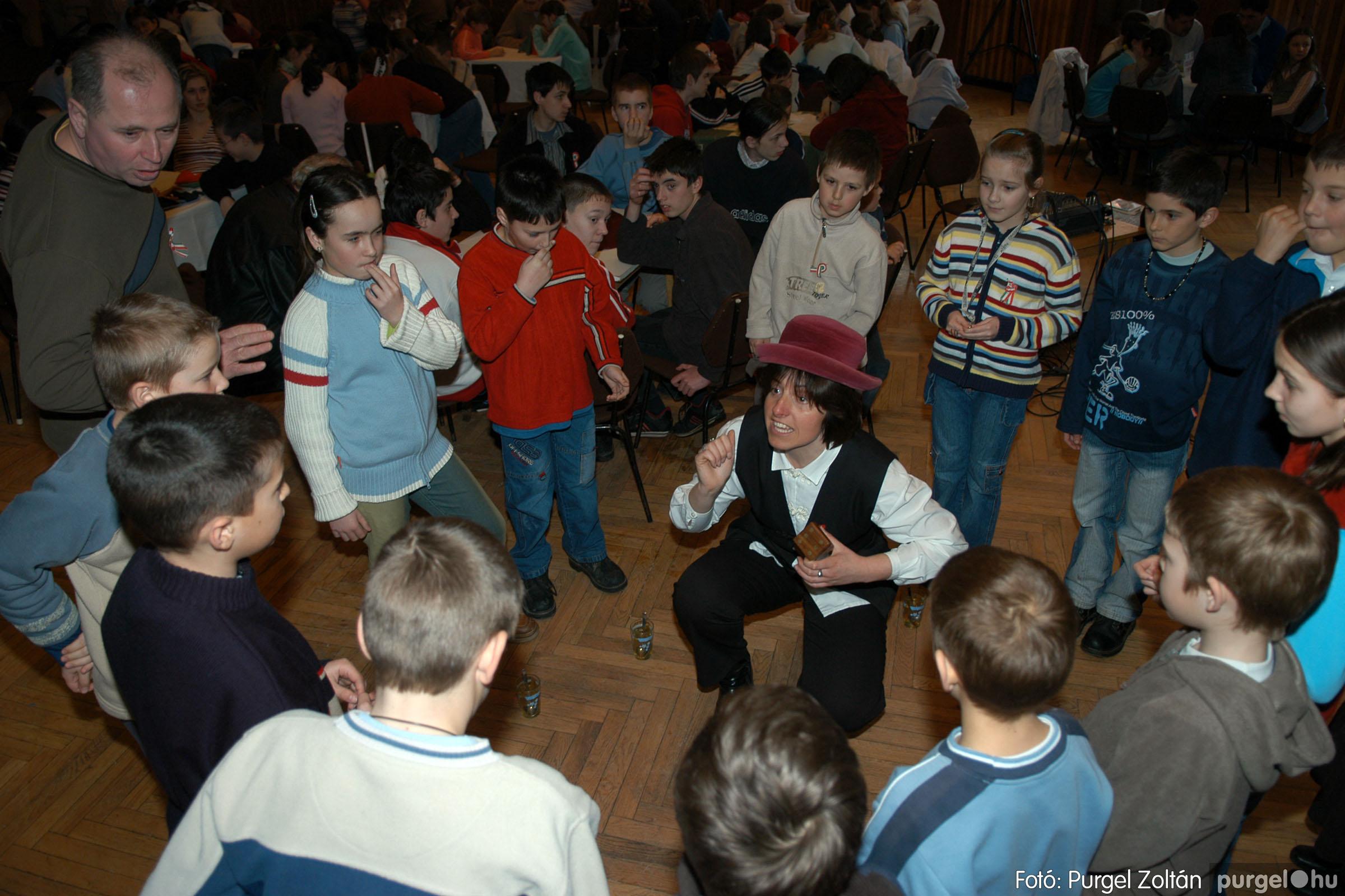 2006.03.15. 004 Forray Máté Általános Iskola iskolatörténeti vetélkedő - Fotó:PURGEL ZOLTÁN© DSC_0057q.jpg