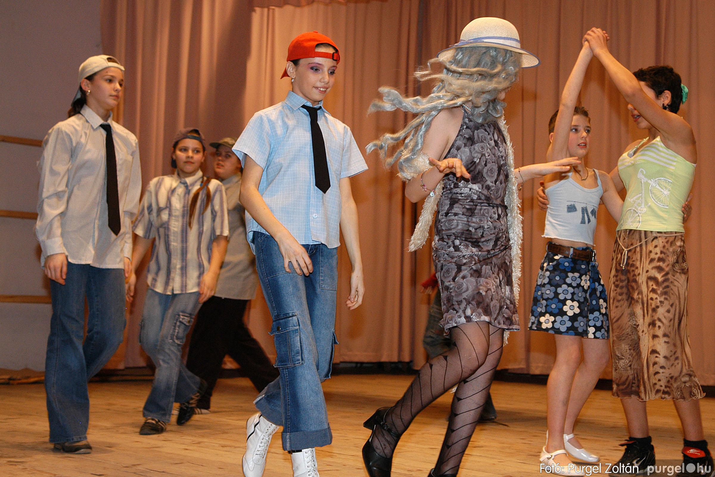 2006.03.16. 092 Forray Máté Általános Iskola ünnepi műsor - Fotó:PURGEL ZOLTÁN© DSC_0178q.jpg