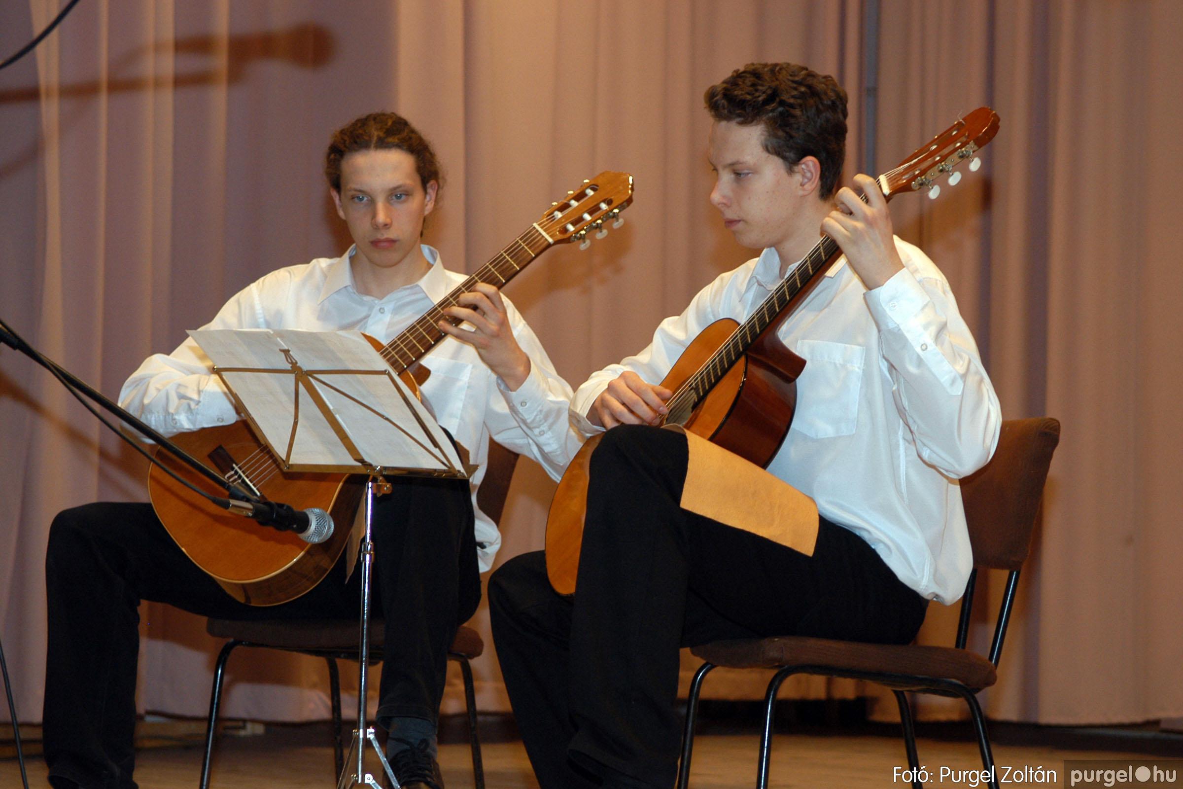 2006.03.16. 044 Forray Máté Általános Iskola ünnepi műsor - Fotó:PURGEL ZOLTÁN© DSC_0122q.jpg
