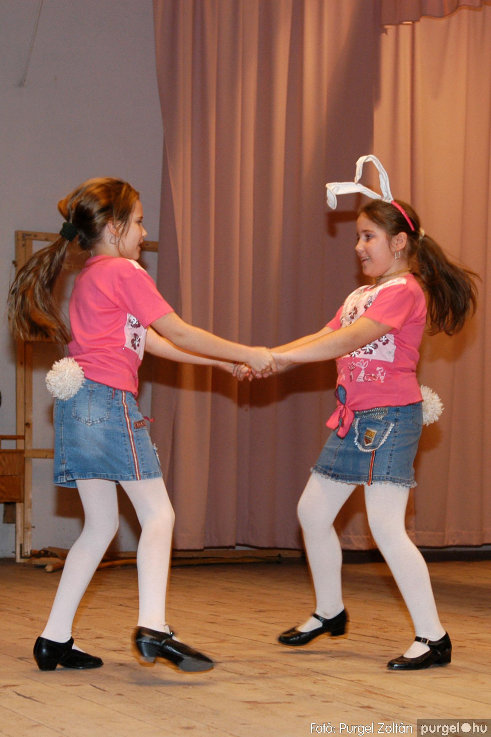 2006.03.16. 040 Forray Máté Általános Iskola ünnepi műsor - Fotó:PURGEL ZOLTÁN© DSC_0118q.jpg