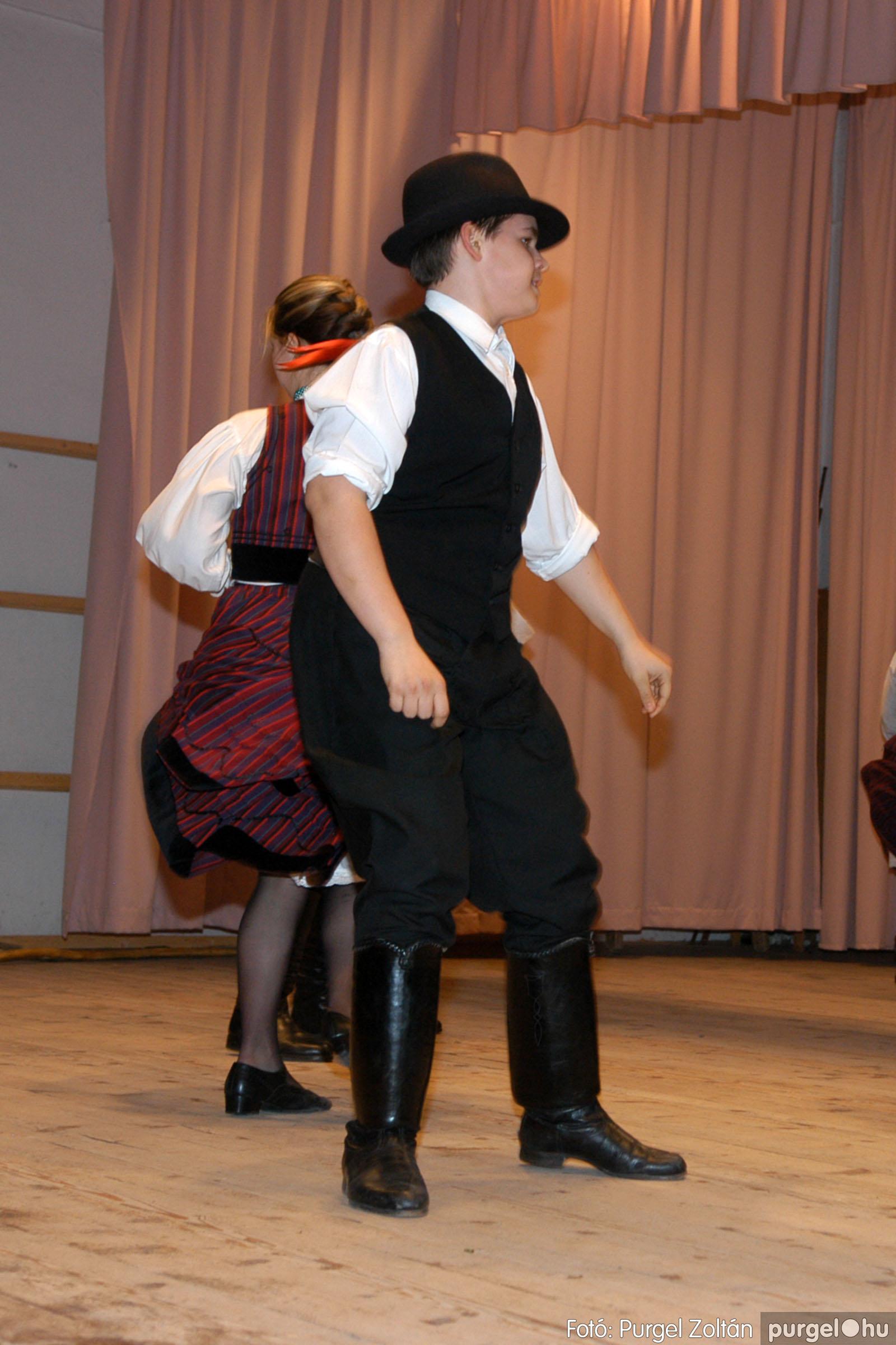 2006.03.16. 007 Forray Máté Általános Iskola ünnepi műsor - Fotó:PURGEL ZOLTÁN© DSC_0080q.jpg