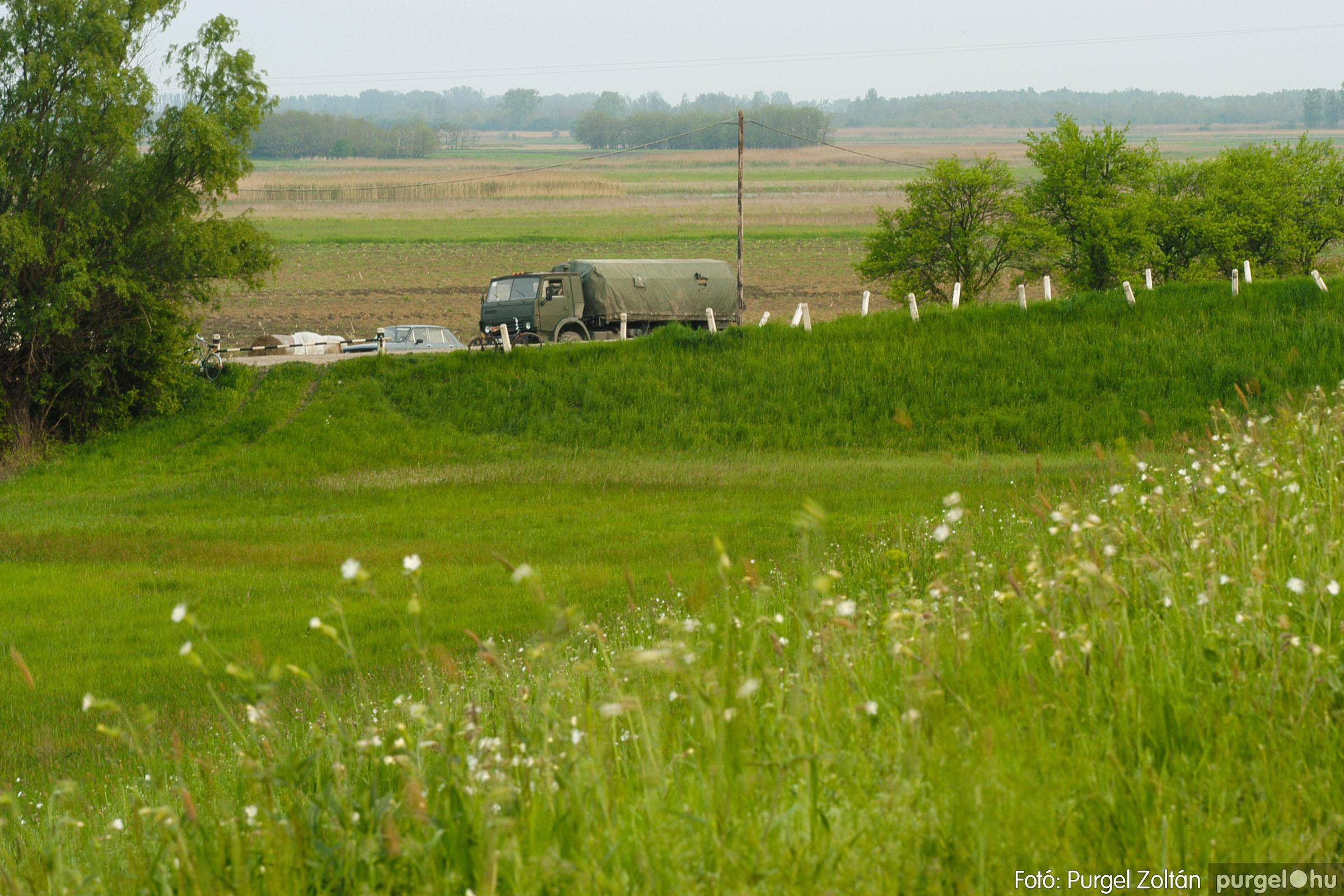 2006.04.29. 009 Tisza áradás - Fotó:PURGEL ZOLTÁN© DSC_0037q.jpg