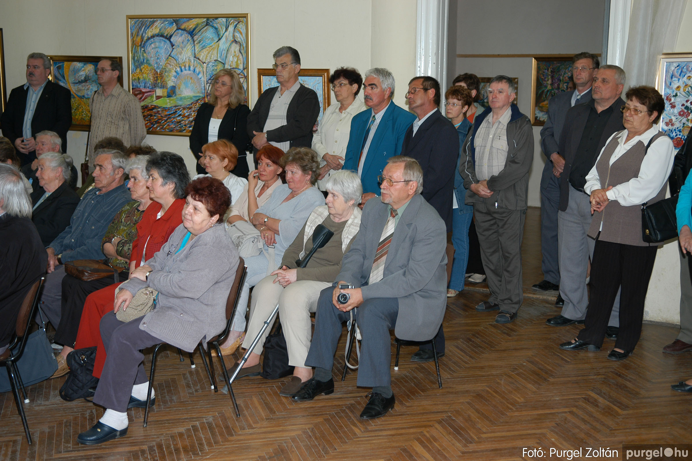 2006.04.30. 014 Virók Csilla festőművész kiállítása - Fotó:PURGEL ZOLTÁN© DSC_0016q.jpg