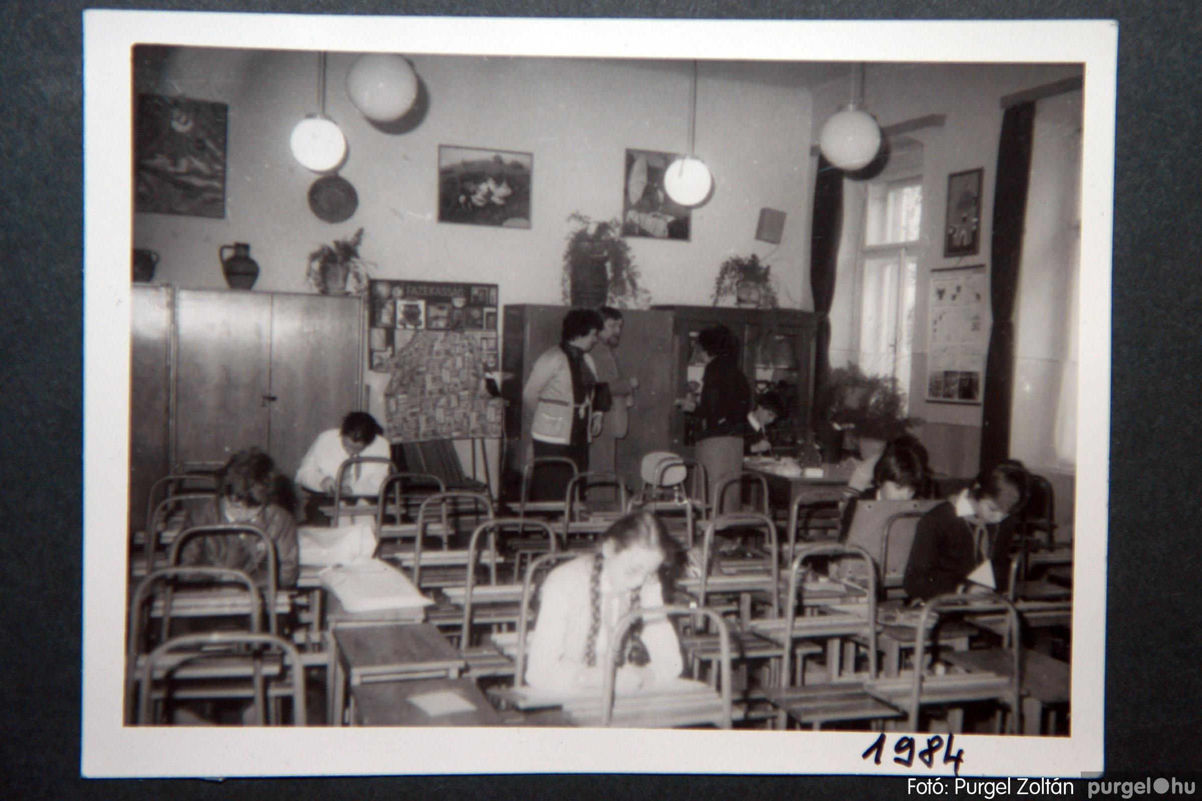 2006.03.18. 062 Pedagógus találkozó és iskolatörténeti kiállítás - Fotó:PURGEL ZOLTÁN©.jpg