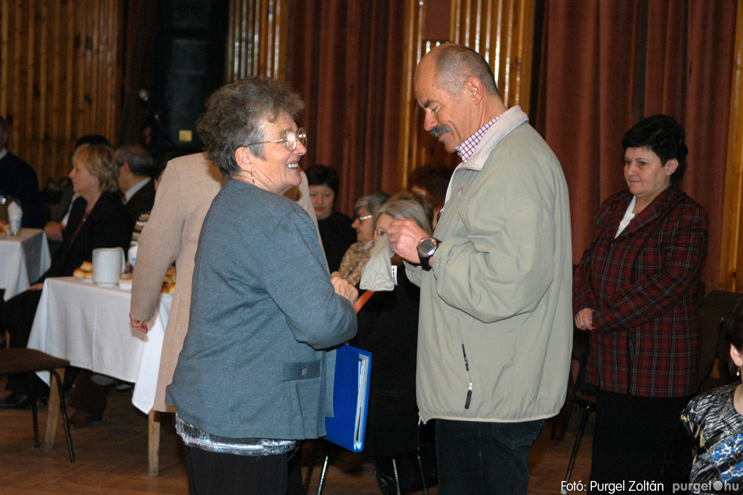 2006.03.18. 007 Pedagógus találkozó és iskolatörténeti kiállítás - Fotó:PURGEL ZOLTÁN©.jpg