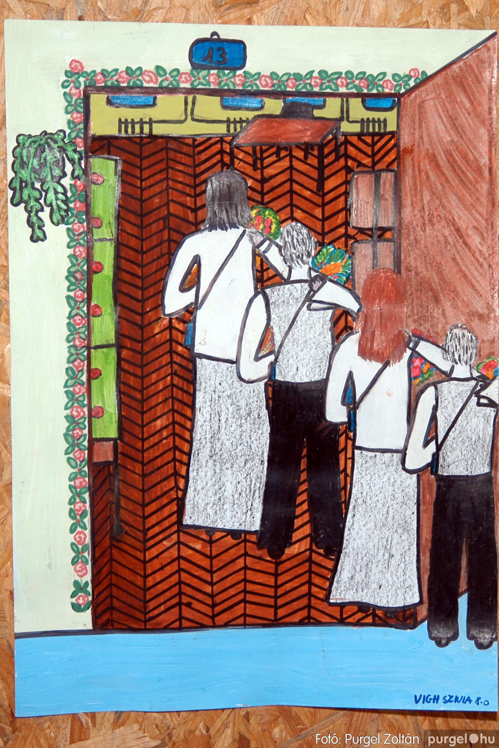 2006.03.18. 084 Pedagógus találkozó és iskolatörténeti kiállítás - Fotó:PURGEL ZOLTÁN©.jpg