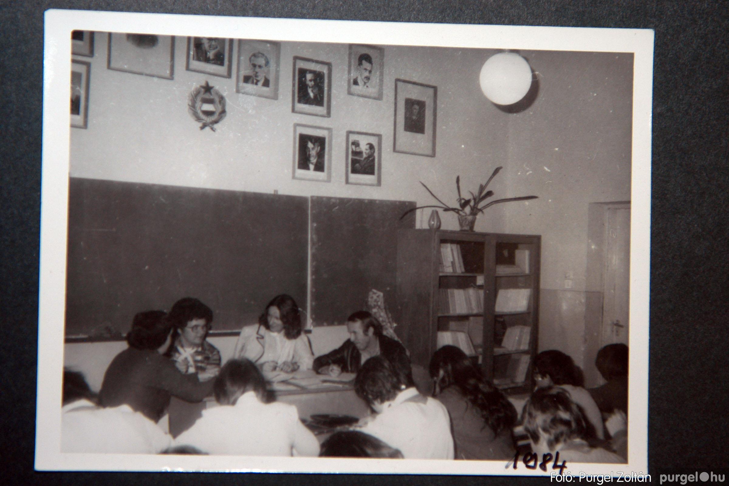 2006.03.18. 061 Pedagógus találkozó és iskolatörténeti kiállítás - Fotó:PURGEL ZOLTÁN©.jpg