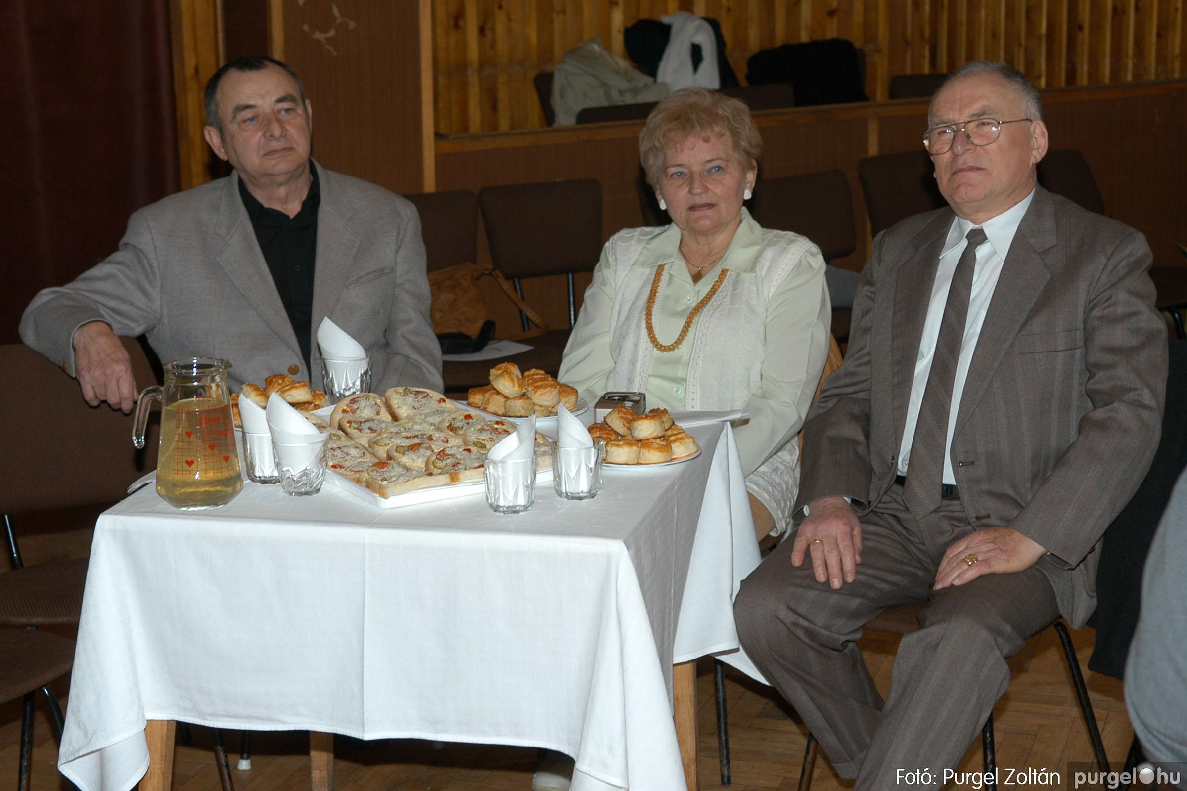 2006.03.18. 020 Pedagógus találkozó és iskolatörténeti kiállítás - Fotó:PURGEL ZOLTÁN©.jpg