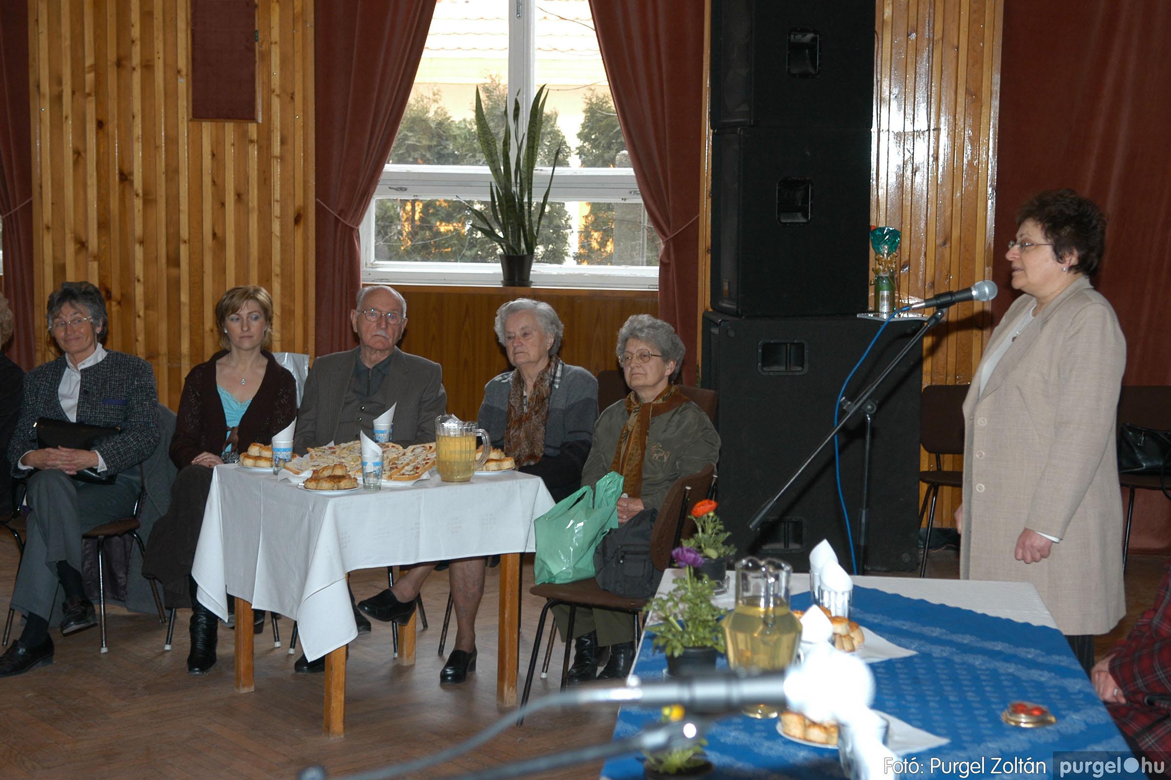 2006.03.18. 010 Pedagógus találkozó és iskolatörténeti kiállítás - Fotó:PURGEL ZOLTÁN©.jpg