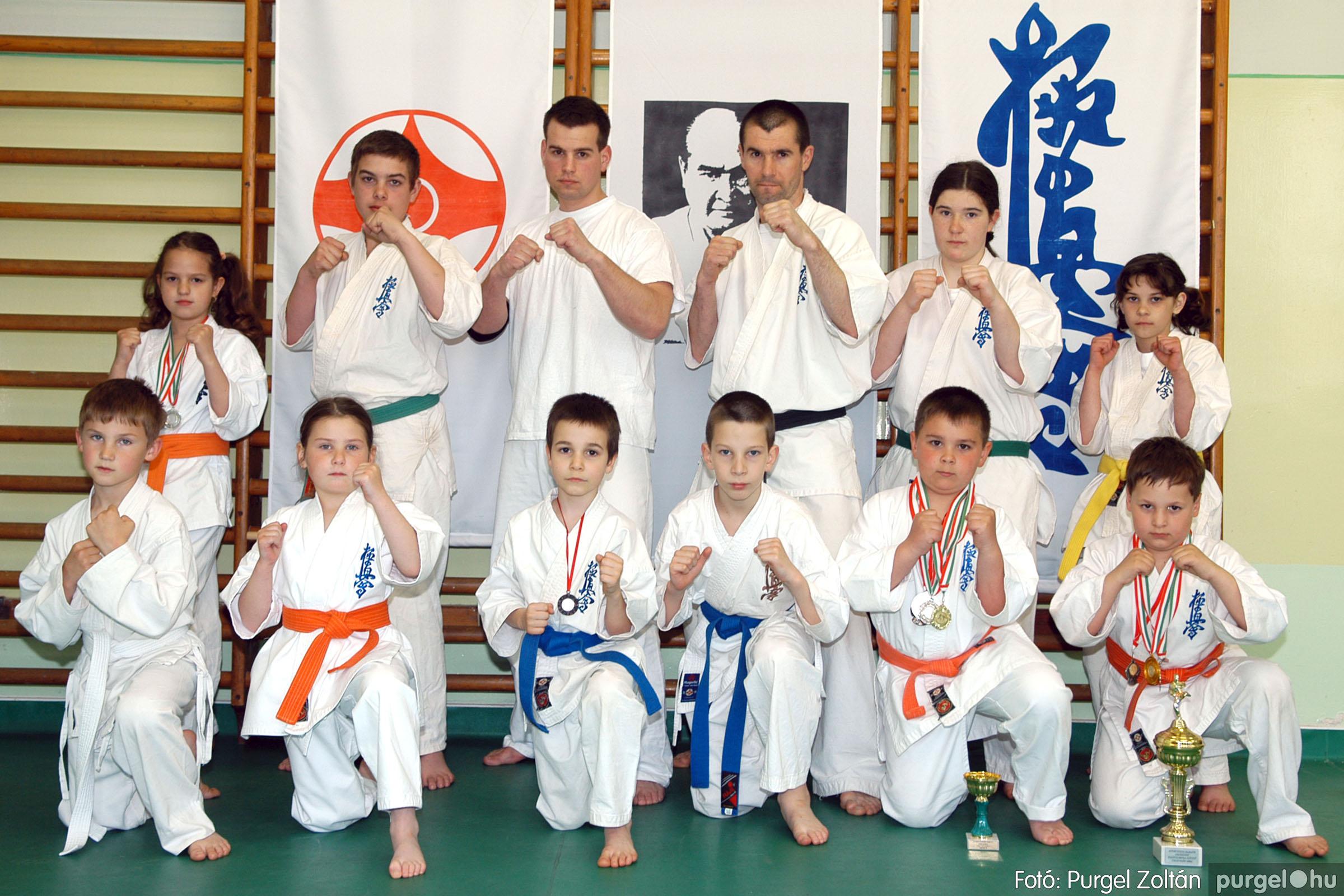 2006.04.14. 007 Kyokushin Karate Klub - Fotó:PURGEL ZOLTÁN© DSC_0408q.jpg