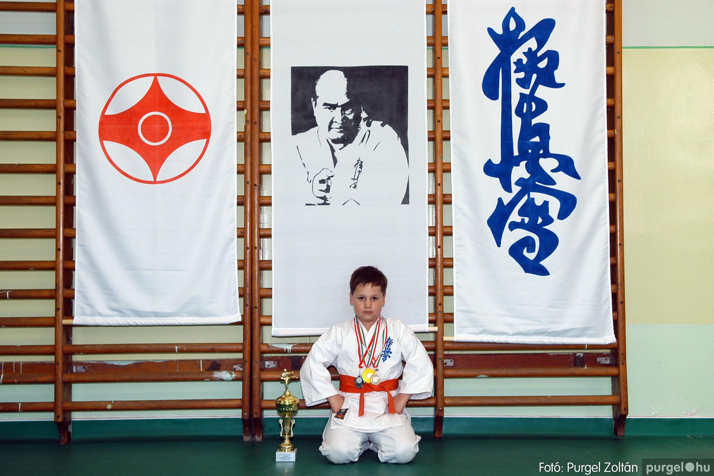 2006.04.14. 003 Kyokushin Karate Klub - Fotó:PURGEL ZOLTÁN© DSC_0398q.jpg