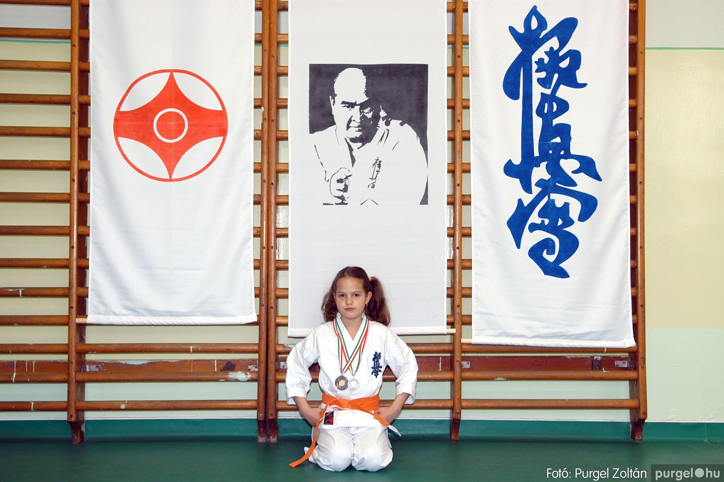2006.04.14. 001 Kyokushin Karate Klub - Fotó:PURGEL ZOLTÁN© DSC_0396q.jpg