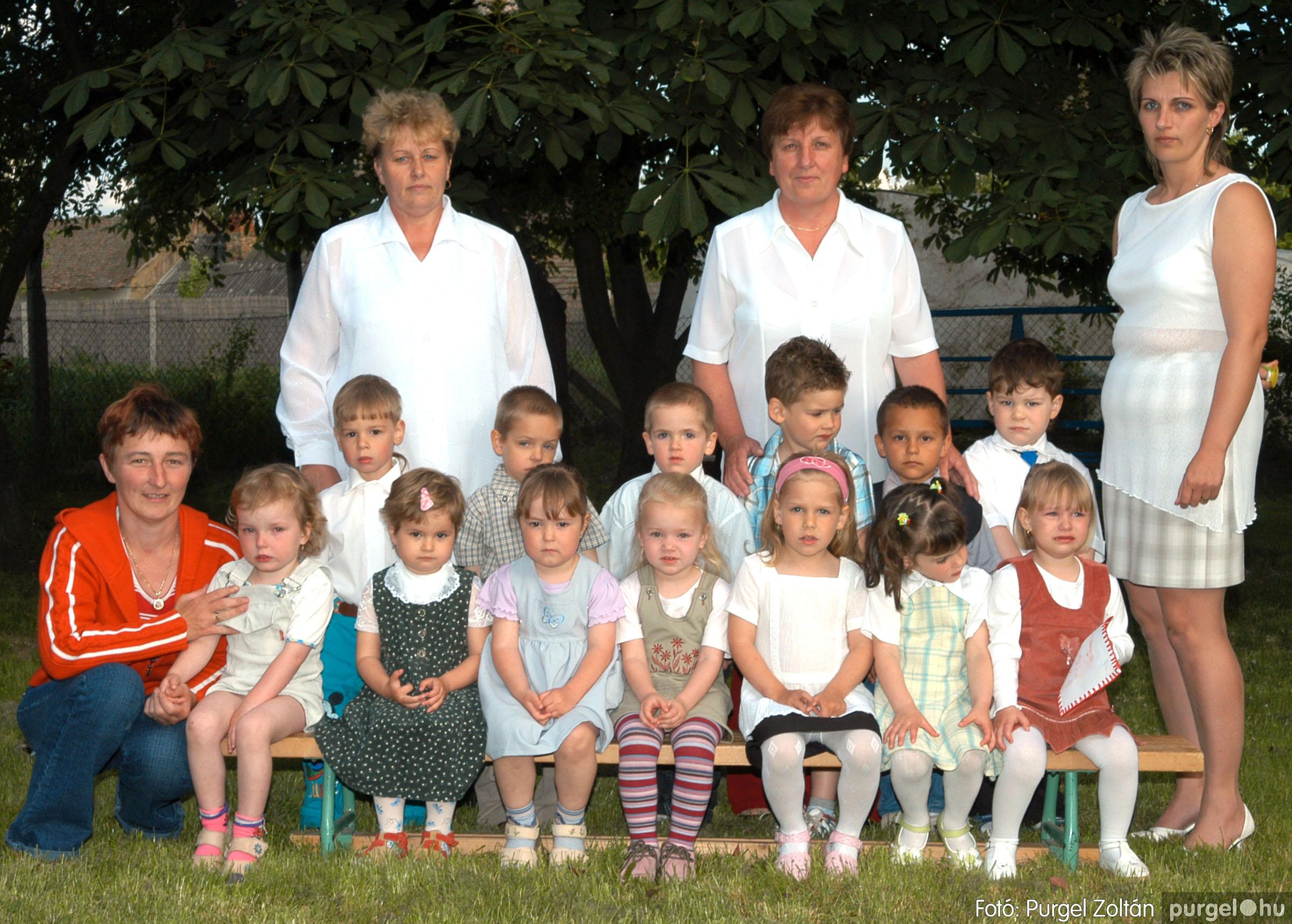 2006.05.10-27. 028 Kurca-parti Óvoda csoportképek 2006. - Fotó:PURGEL ZOLTÁN© csoport-751-cica.jpg