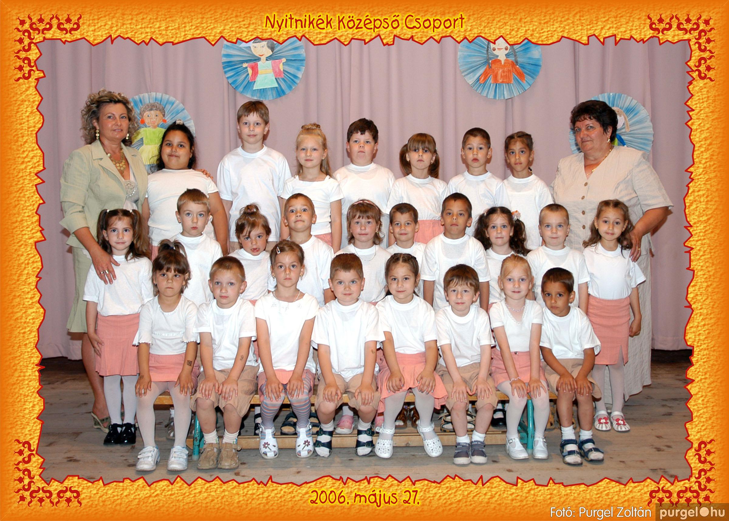 2006.05.10-27. 020 Kurca-parti Óvoda csoportképek 2006. - Fotó:PURGEL ZOLTÁN© csoport-553-nyitnikék.jpg
