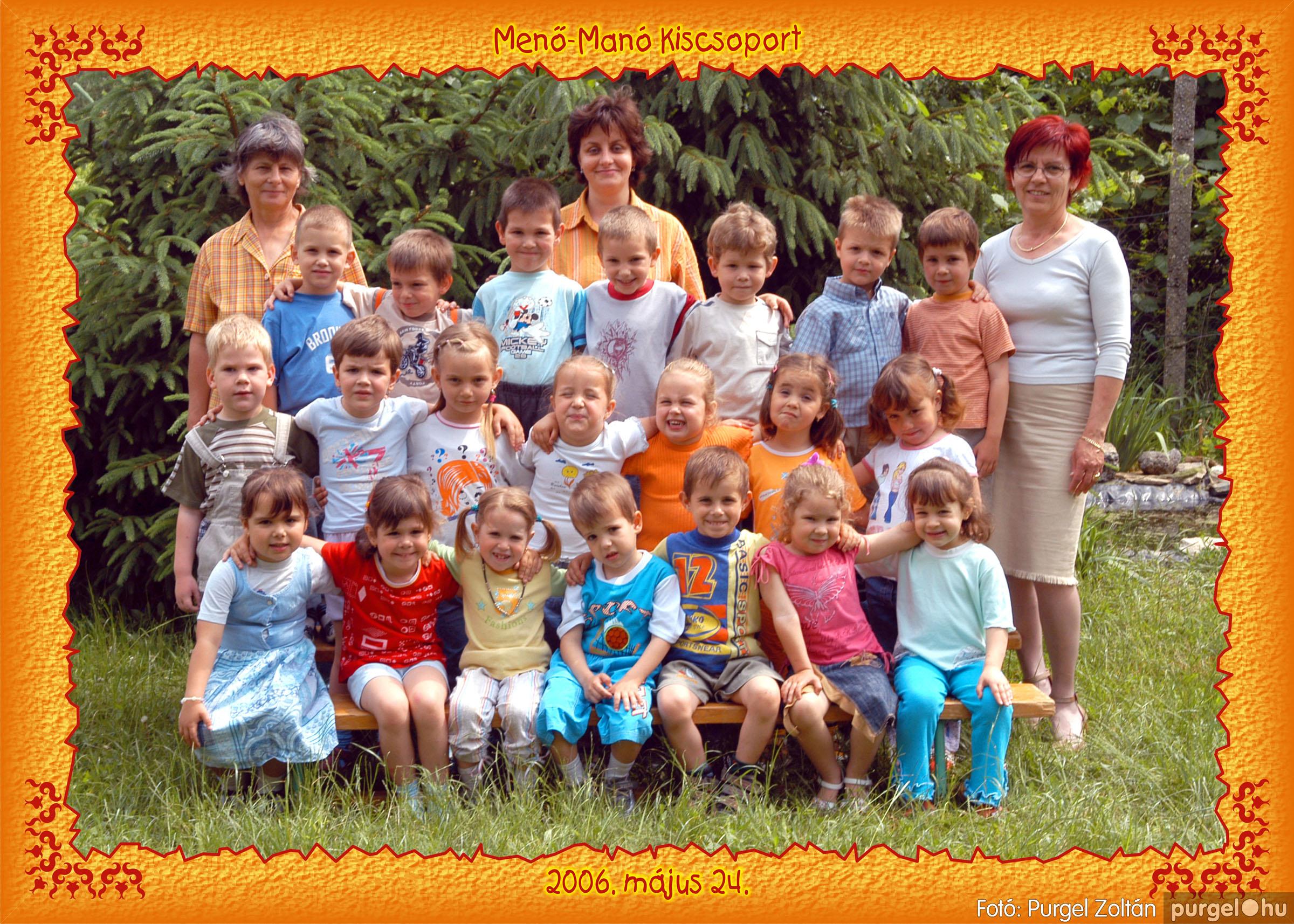 2006.05.10-27. 012 Kurca-parti Óvoda csoportképek 2006. - Fotó:PURGEL ZOLTÁN© csoport-353-menőmanó.jpg