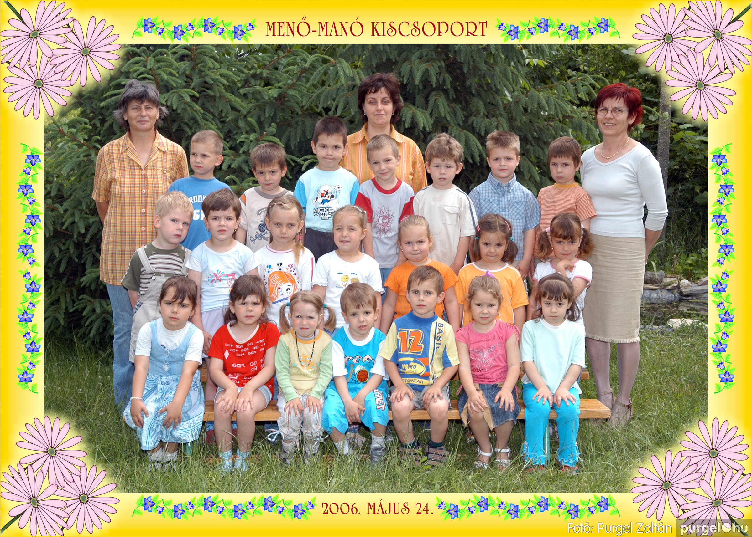 2006.05.10-27. 010 Kurca-parti Óvoda csoportképek 2006. - Fotó:PURGEL ZOLTÁN© csoport-351-menőmanó.jpg
