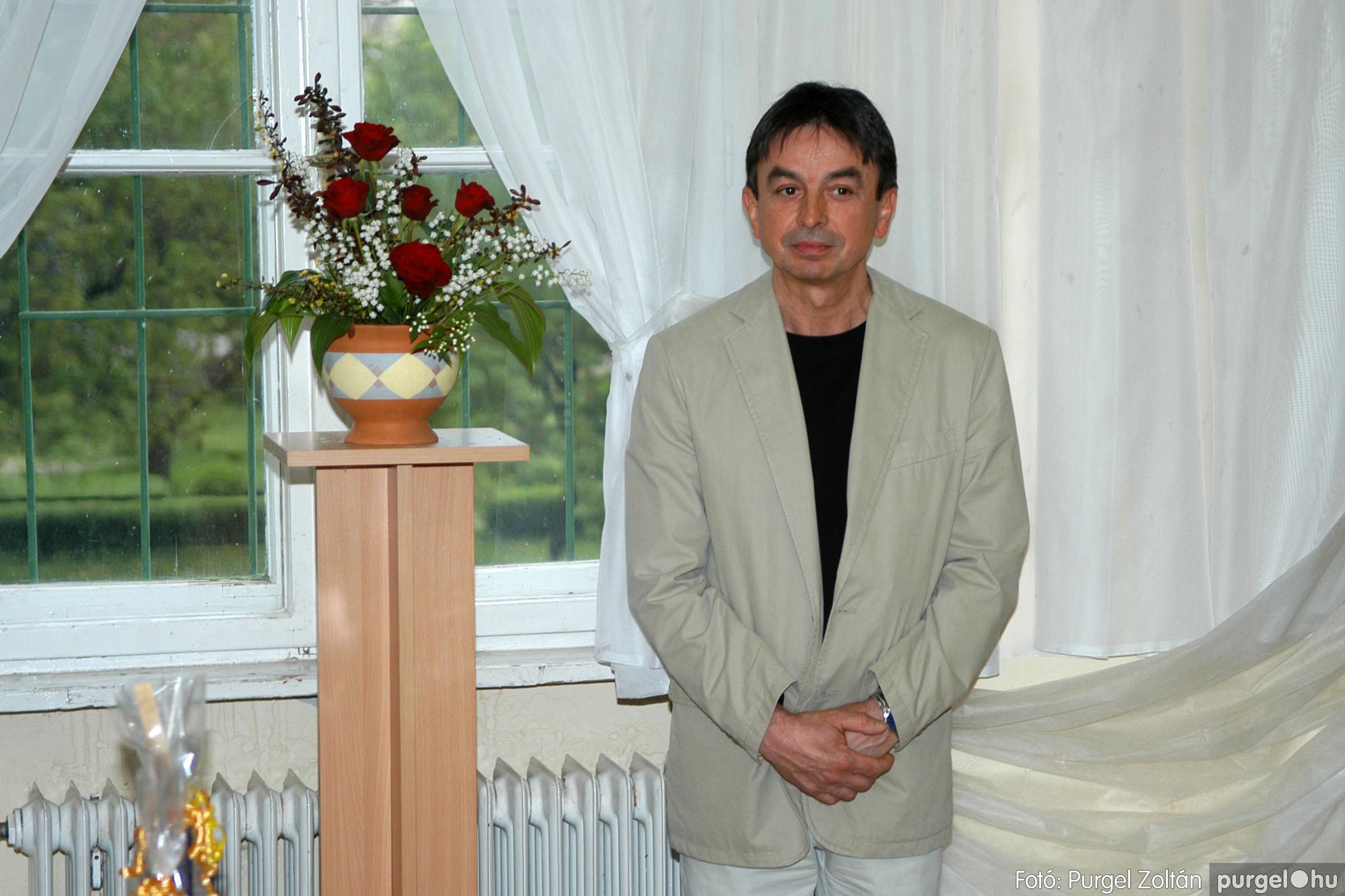 2006.04.30. 005 Virók Csilla festőművész kiállítása - Fotó:PURGEL ZOLTÁN© DSC_0007q.jpg