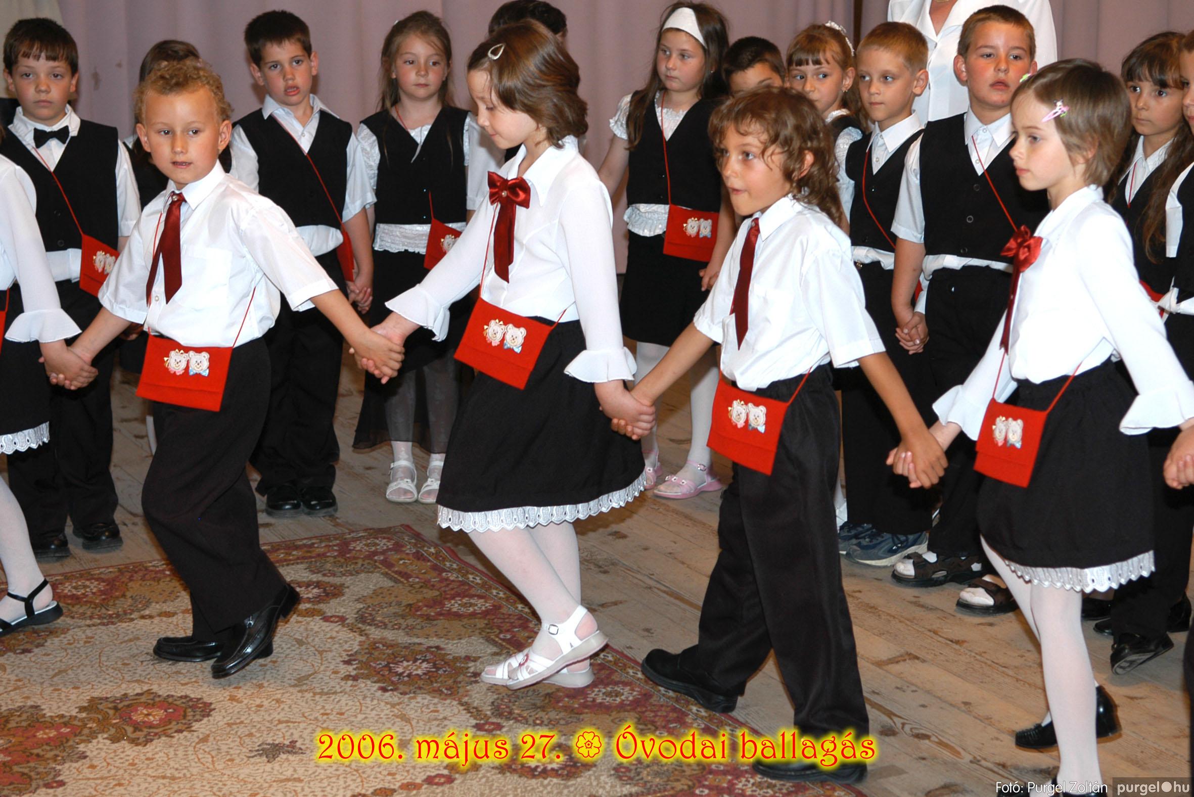 2006.05.27. 213 Kurca-parti Óvoda évzáró 2006. - Eszterlánc és Szivárvány csoportok - Fotó:PURGEL ZOLTÁN© 810.jpg