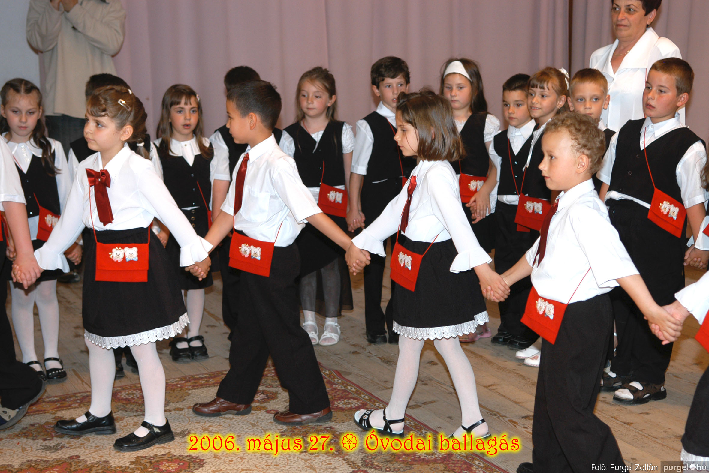 2006.05.27. 212 Kurca-parti Óvoda évzáró 2006. - Eszterlánc és Szivárvány csoportok - Fotó:PURGEL ZOLTÁN© 809.jpg