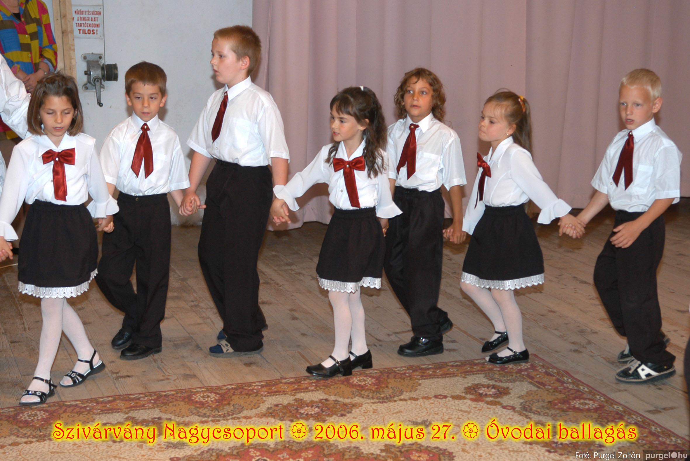 2006.05.27. 179 Kurca-parti Óvoda évzáró 2006. - Szivárvány csoport - Fotó:PURGEL ZOLTÁN© 616.jpg