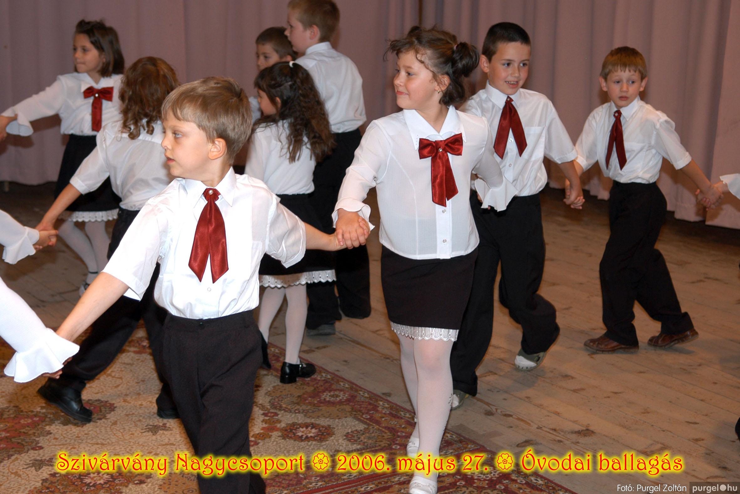 2006.05.27. 178 Kurca-parti Óvoda évzáró 2006. - Szivárvány csoport - Fotó:PURGEL ZOLTÁN© 615.jpg