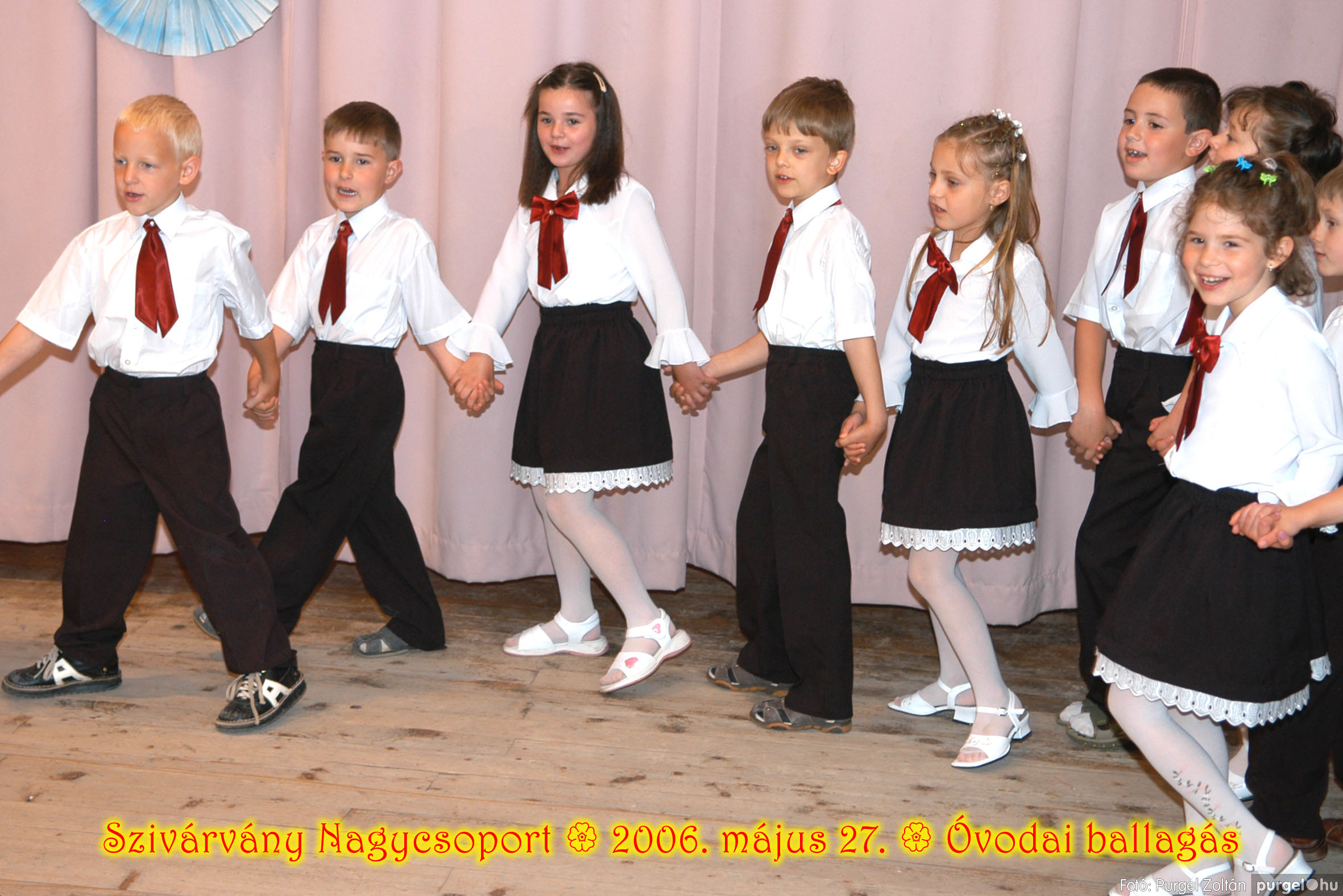 2006.05.27. 166 Kurca-parti Óvoda évzáró 2006. - Szivárvány csoport - Fotó:PURGEL ZOLTÁN© 603.jpg