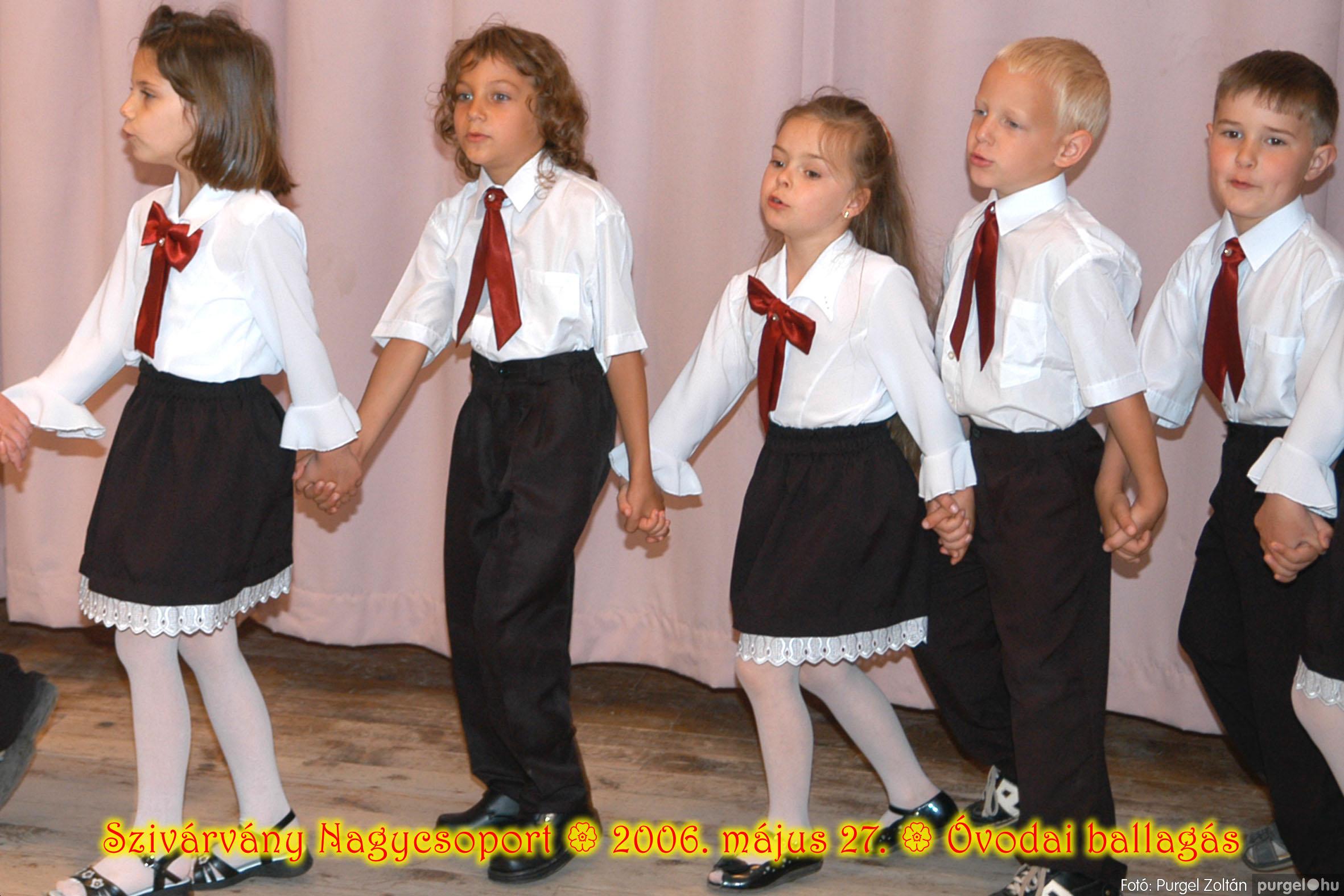2006.05.27. 165 Kurca-parti Óvoda évzáró 2006. - Szivárvány csoport - Fotó:PURGEL ZOLTÁN© 602.jpg