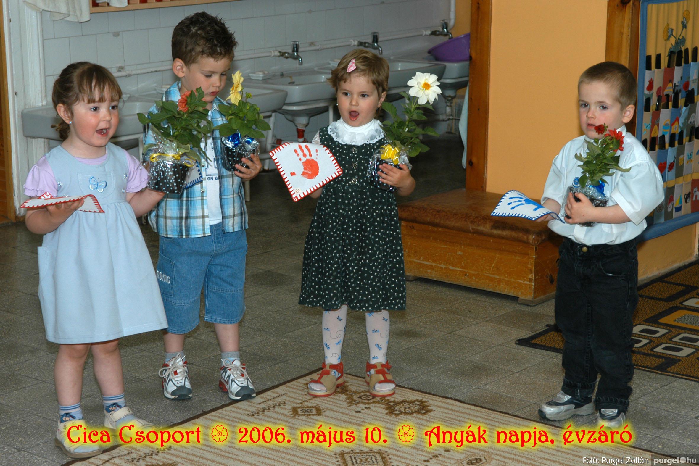 2006.05.10. 015 Kurca-parti Óvoda évzáró 2006. - Cica csoport - Fotó:PURGEL ZOLTÁN© 715.jpg