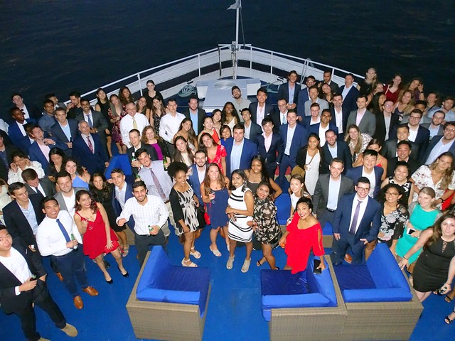 SOM Class of 2023 Dinner Cruise