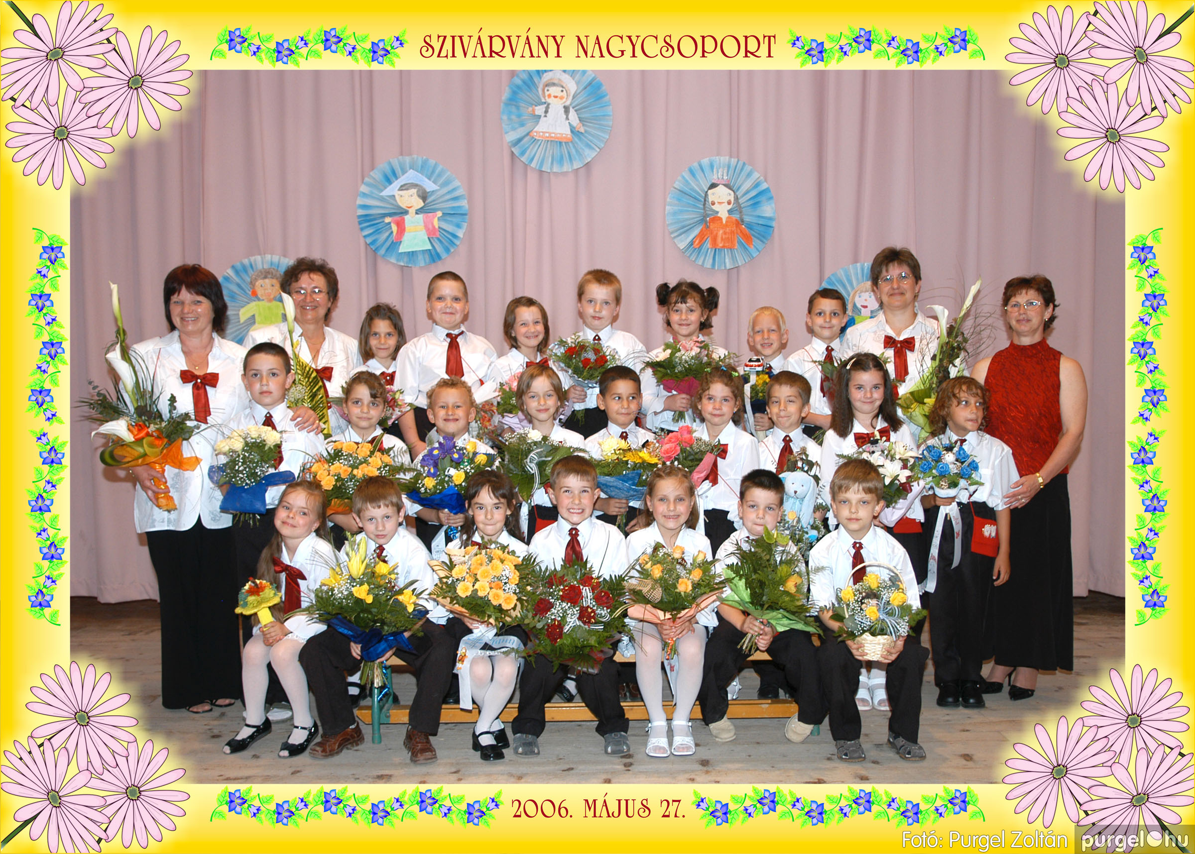 2006.05.10-27. 022 Kurca-parti Óvoda csoportképek 2006. - Fotó:PURGEL ZOLTÁN© csoport-651-szivárvány.jpg