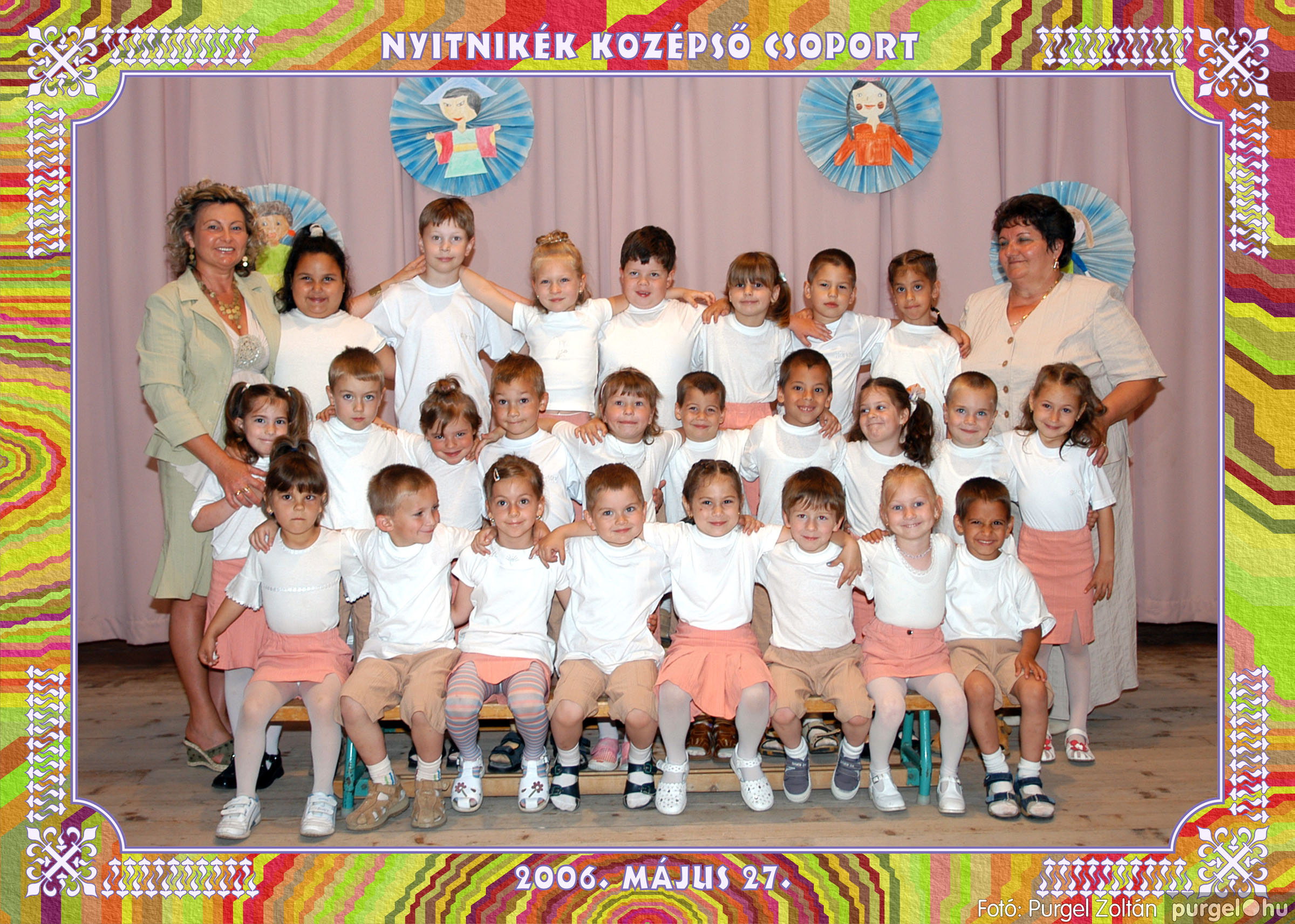 2006.05.10-27. 019 Kurca-parti Óvoda csoportképek 2006. - Fotó:PURGEL ZOLTÁN© csoport-552-nyitnikék.jpg