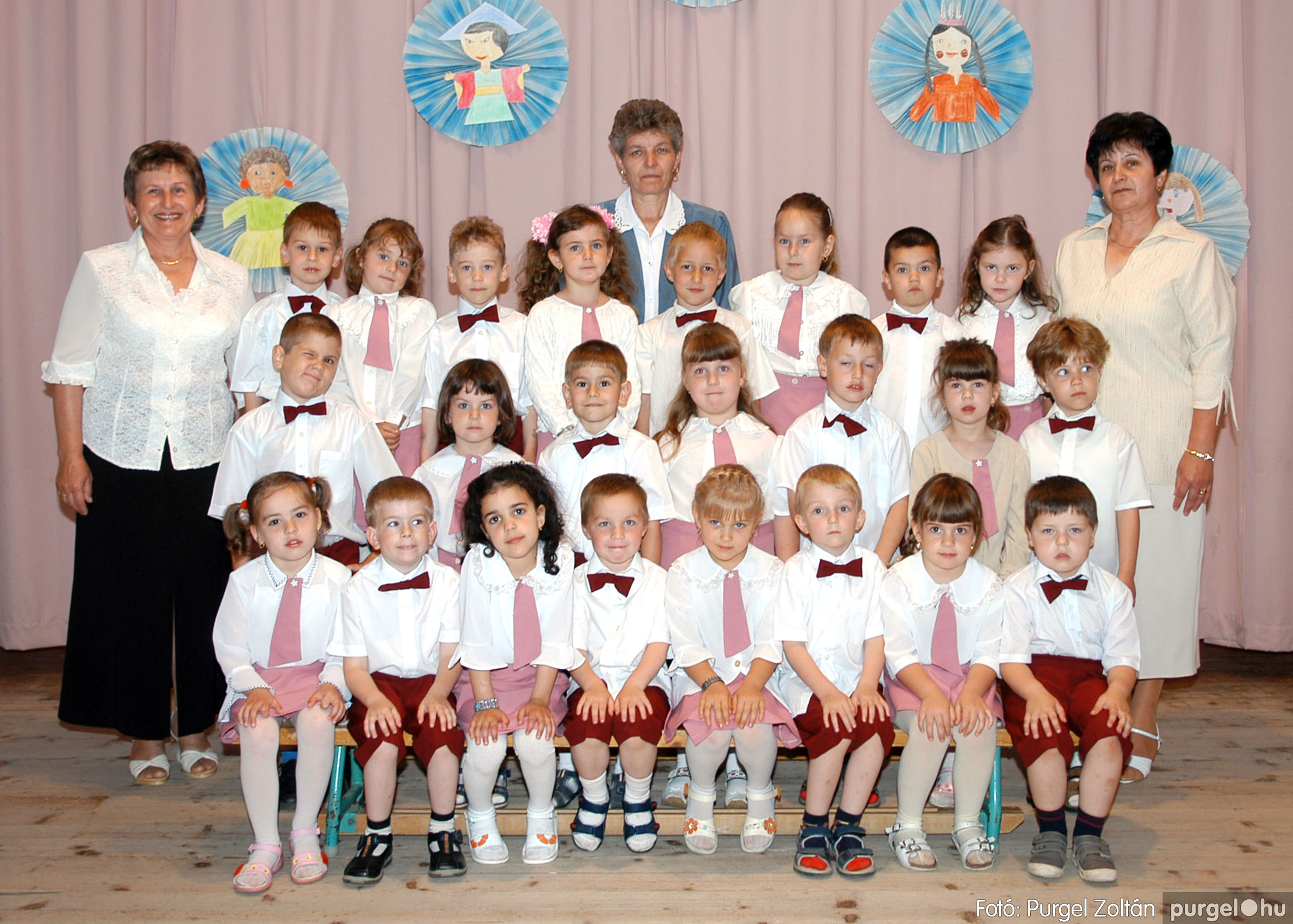 2006.05.10-27. 017 Kurca-parti Óvoda csoportképek 2006. - Fotó:PURGEL ZOLTÁN© csoport-454-napsugár.jpg