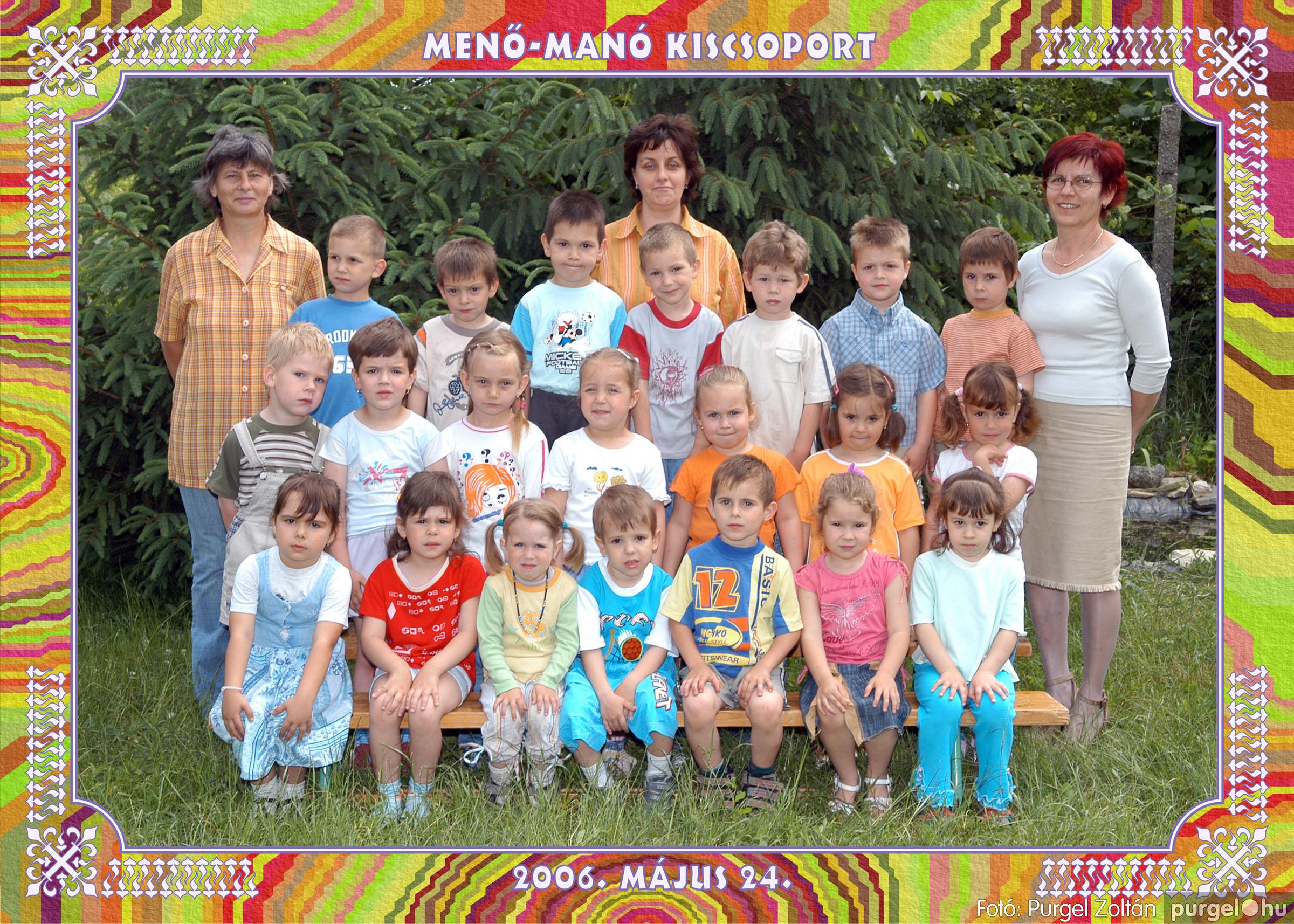 2006.05.10-27. 011 Kurca-parti Óvoda csoportképek 2006. - Fotó:PURGEL ZOLTÁN© csoport-352-menőmanó.jpg