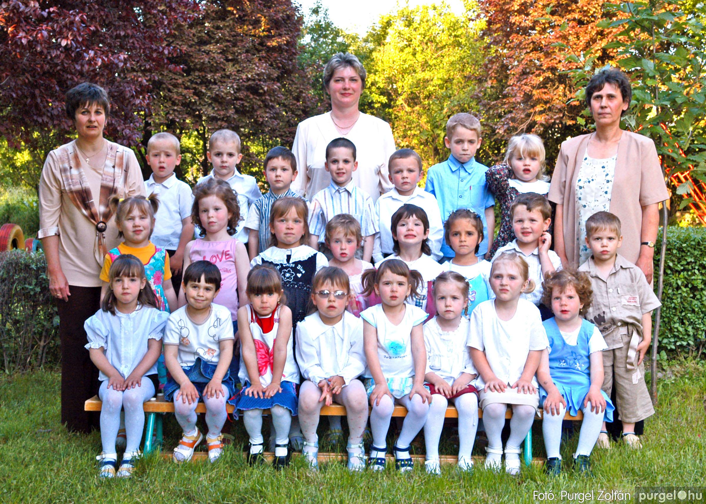 2006.05.10-27. 009 Kurca-parti Óvoda csoportképek 2006. - Fotó:PURGEL ZOLTÁN© csoport-254-ficánka.jpg